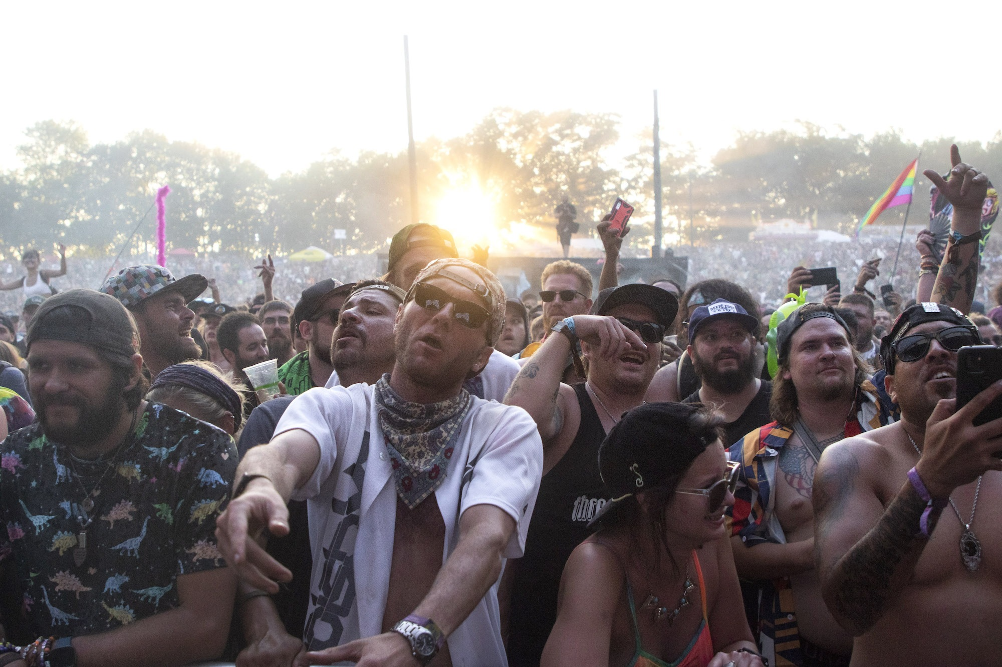 Summer Camp Music Fest - Day 2 [GALLERY] 11