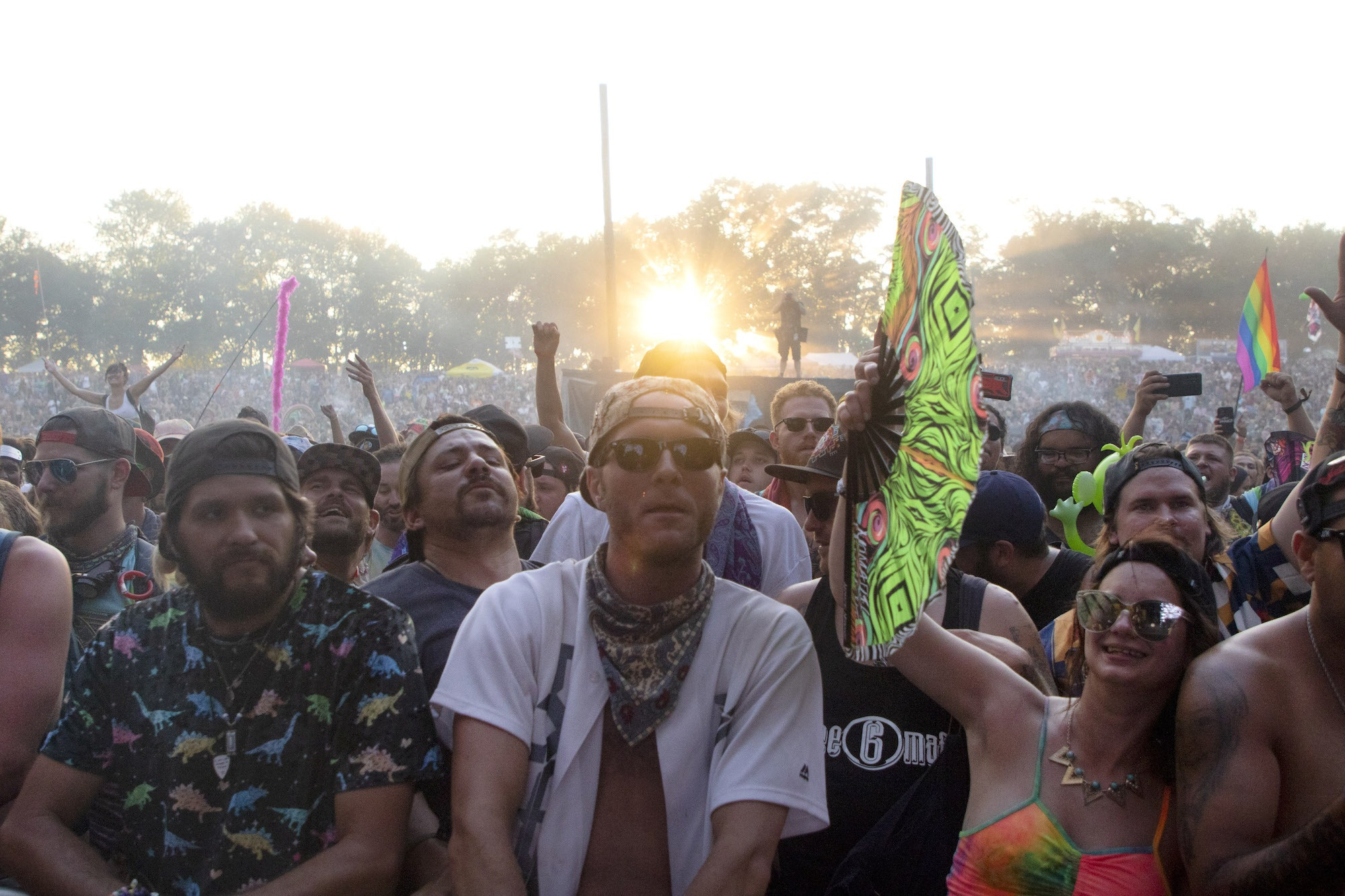 Summer Camp Music Fest - Day 2 [GALLERY] 5