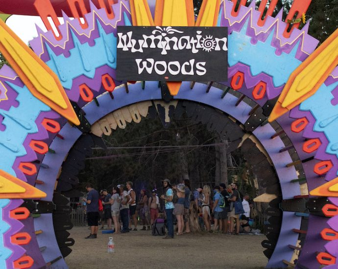 Summer Camp Music Fest