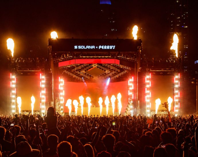 Lollapalooza 2021 Review
