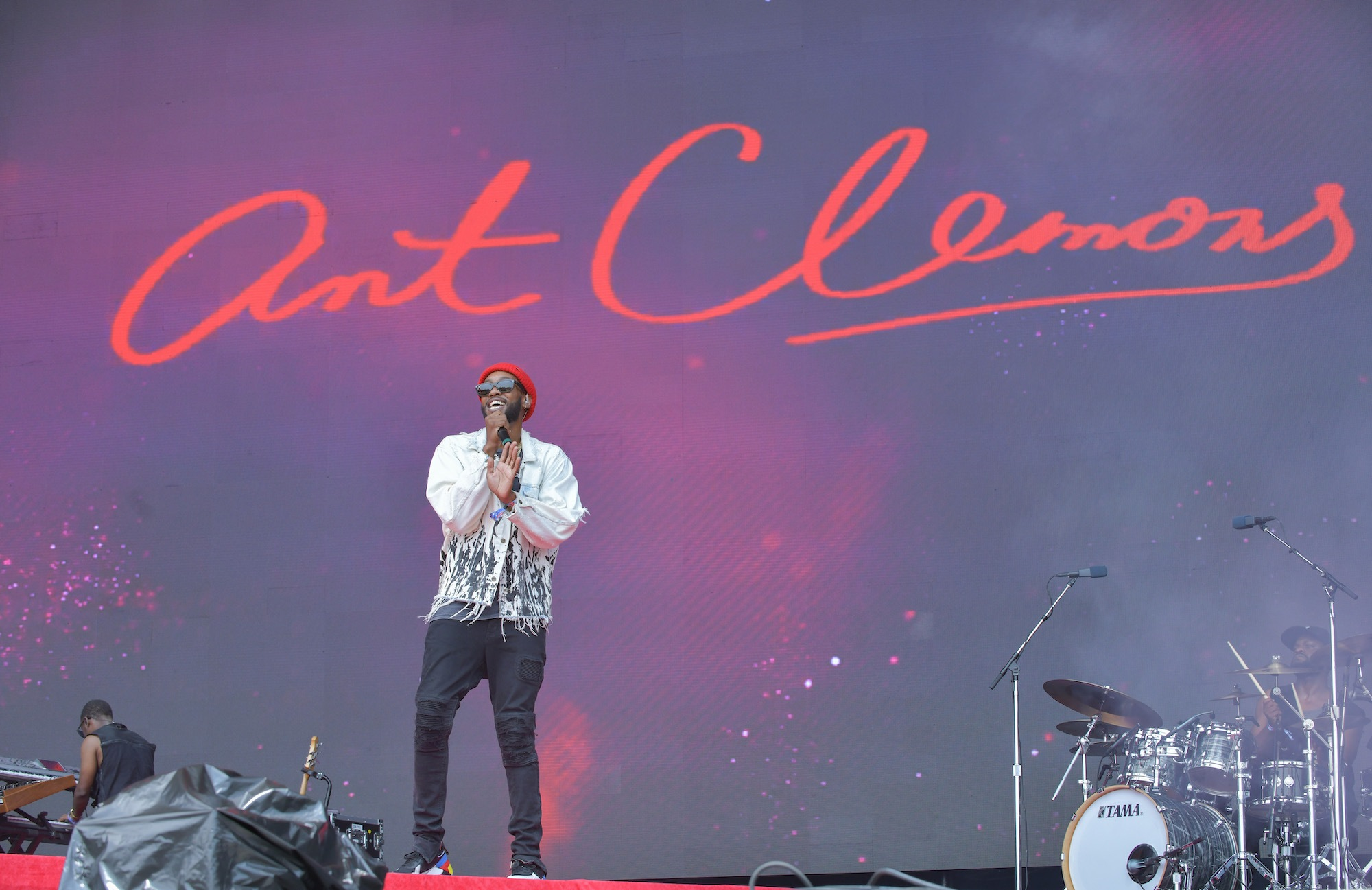 Ant Clemons Live at Lollapalooza [GALLERY] 3