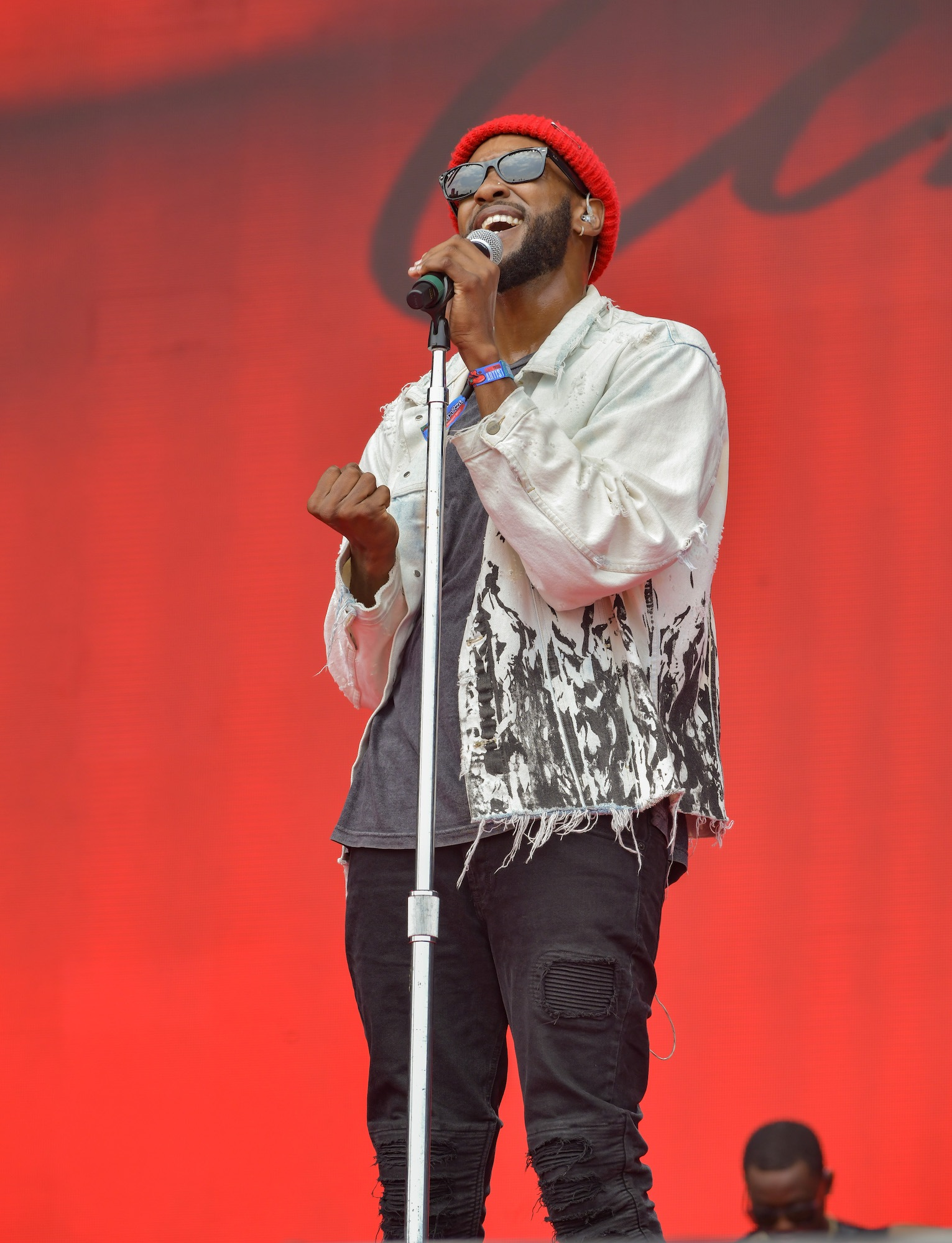 Ant Clemons Live at Lollapalooza [GALLERY] 5