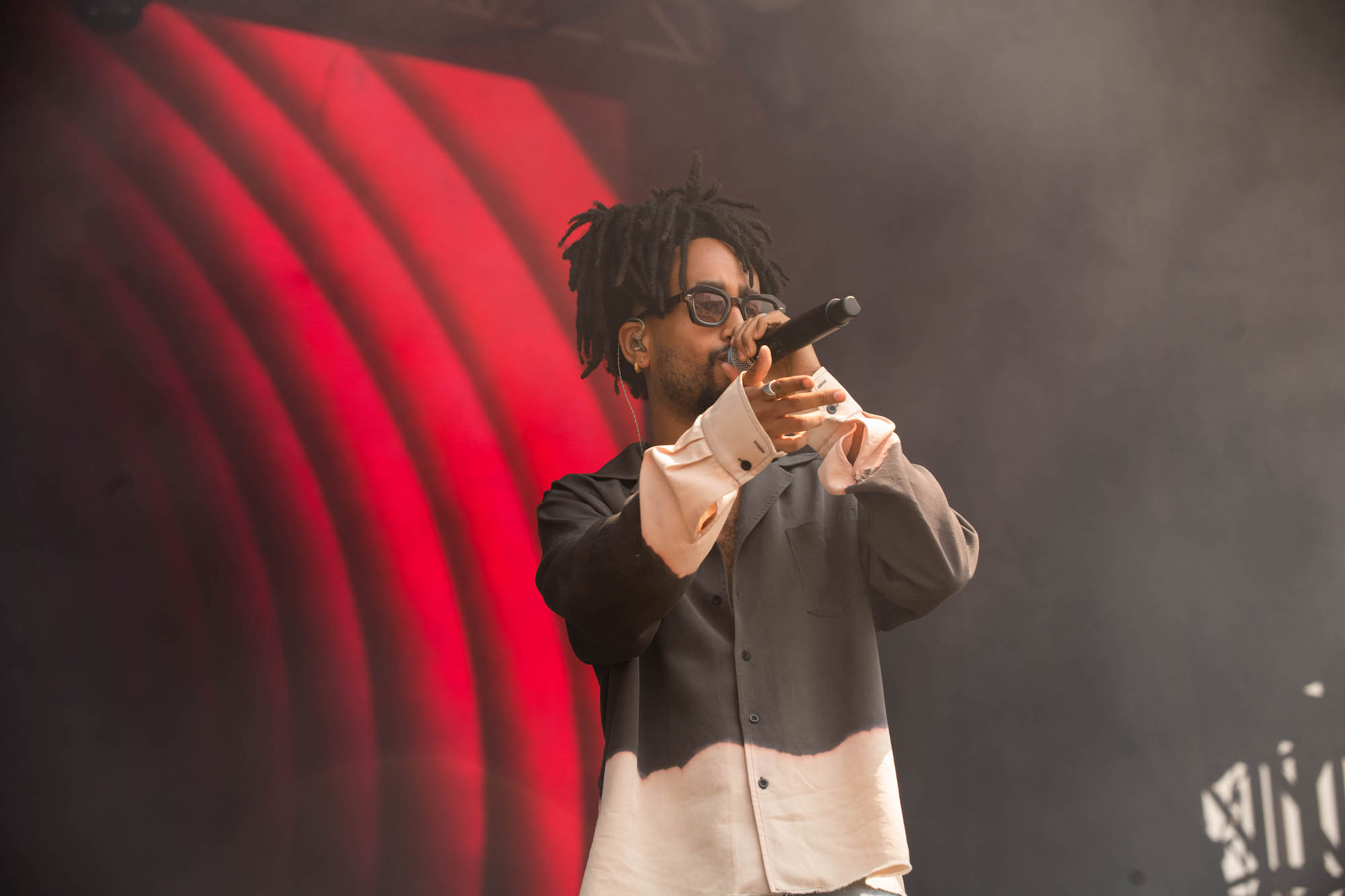 Chiiild Live at Lollapalooza [GALLERY] 3