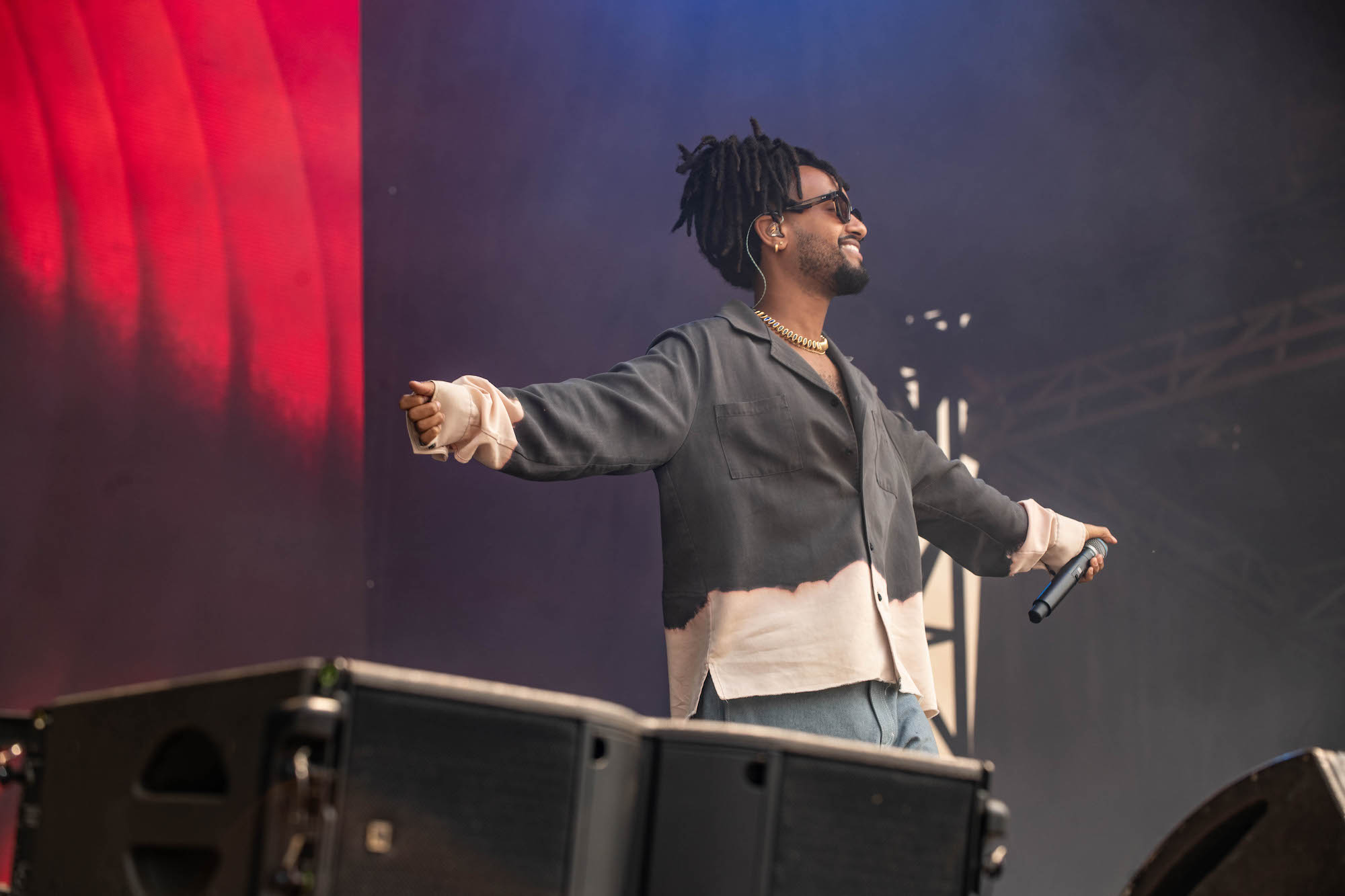 Chiiild Live at Lollapalooza [GALLERY] 4