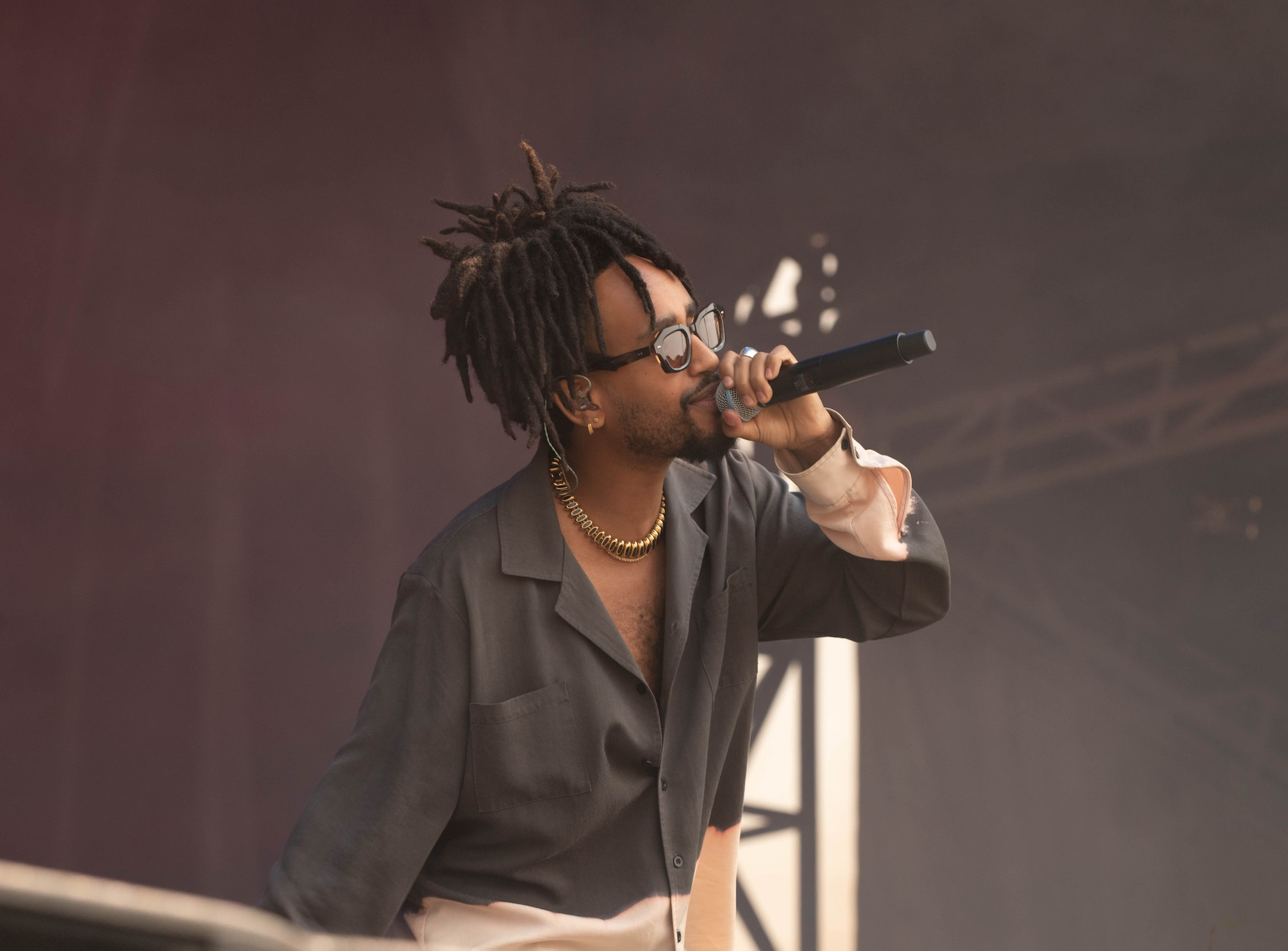 Chiiild Live at Lollapalooza [GALLERY] 5