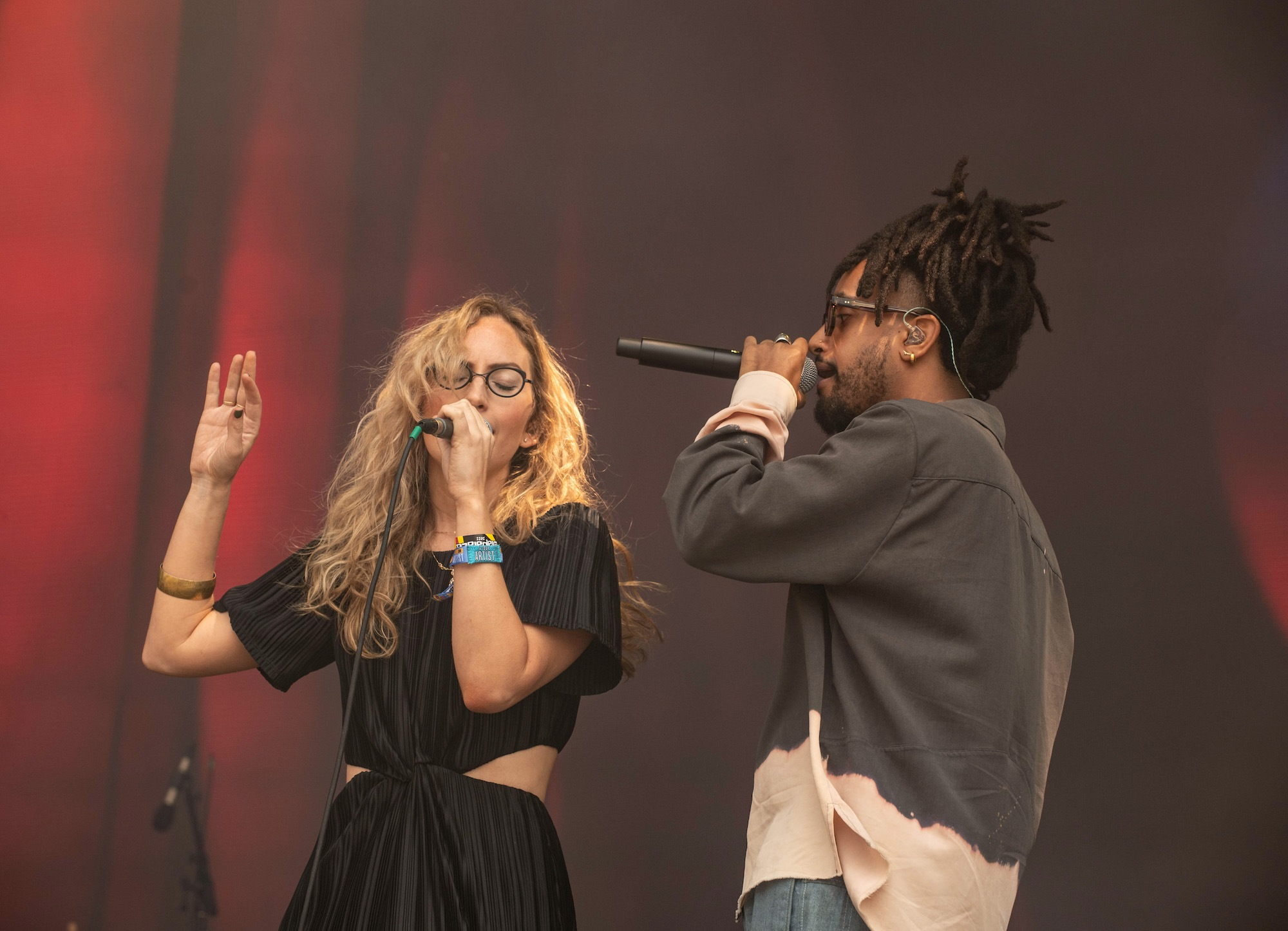 Chiiild Live at Lollapalooza [GALLERY] 10