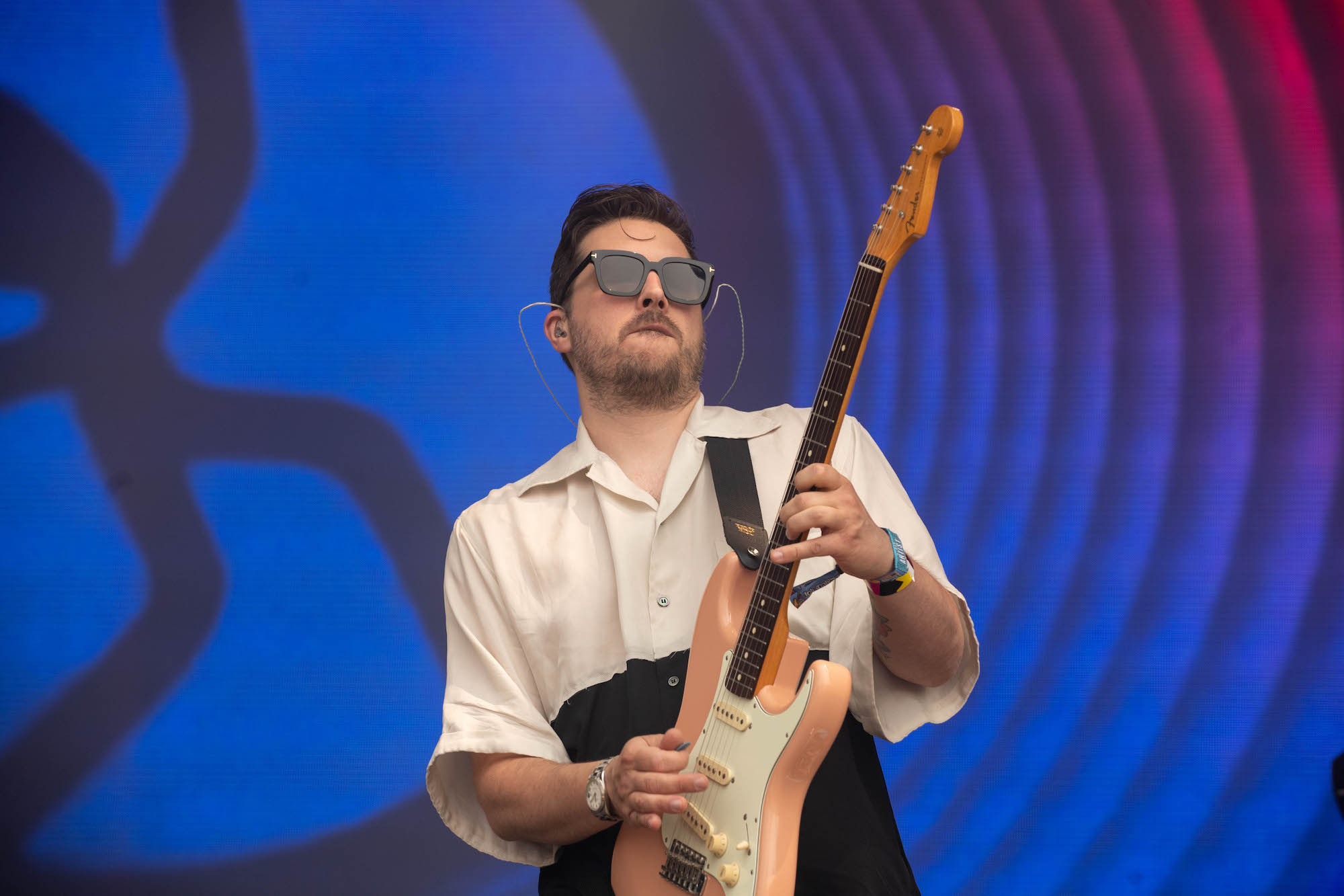 Chiiild Live at Lollapalooza [GALLERY] 11