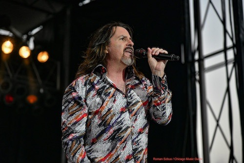 STYX Bring Classic Rock To Woodstock [REVIEW] 2