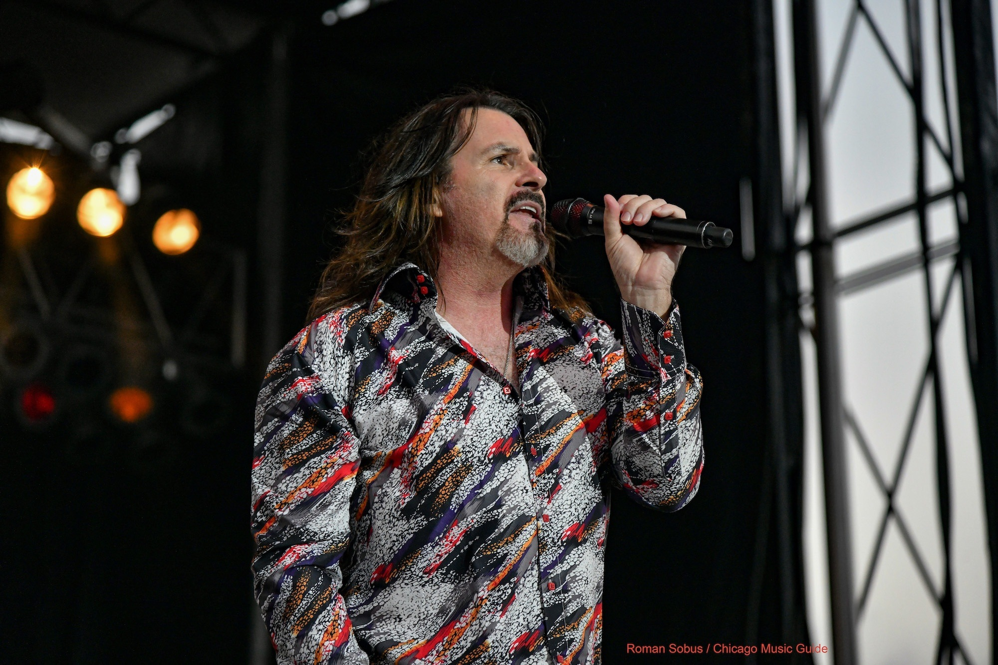 Tommy DeCarlo Live at McHenry County Fairgrounds [GALLERY] 1