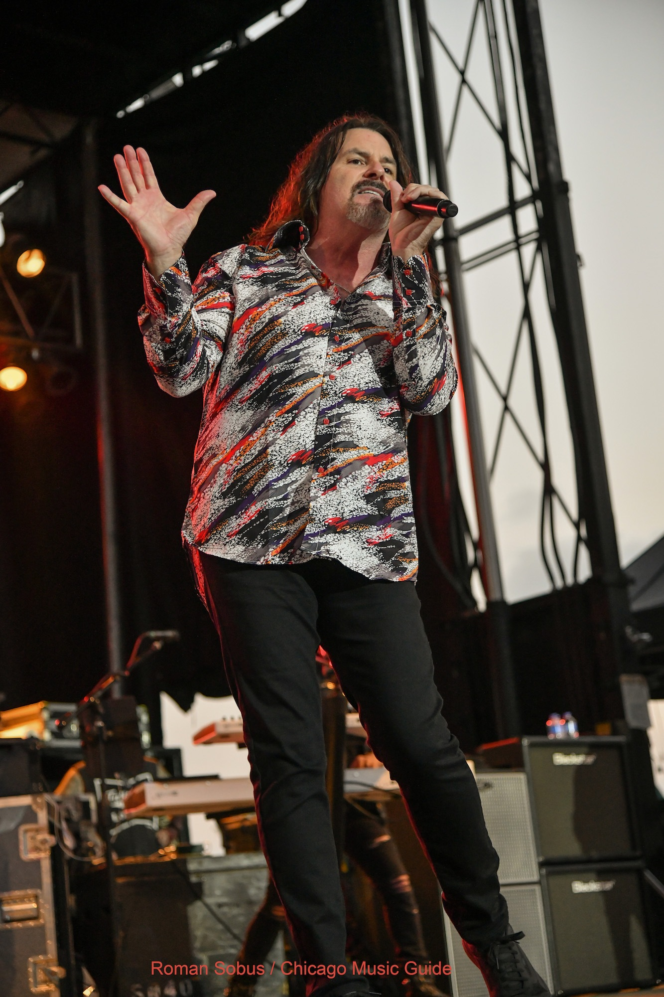 Tommy DeCarlo Live at McHenry County Fairgrounds [GALLERY] 19
