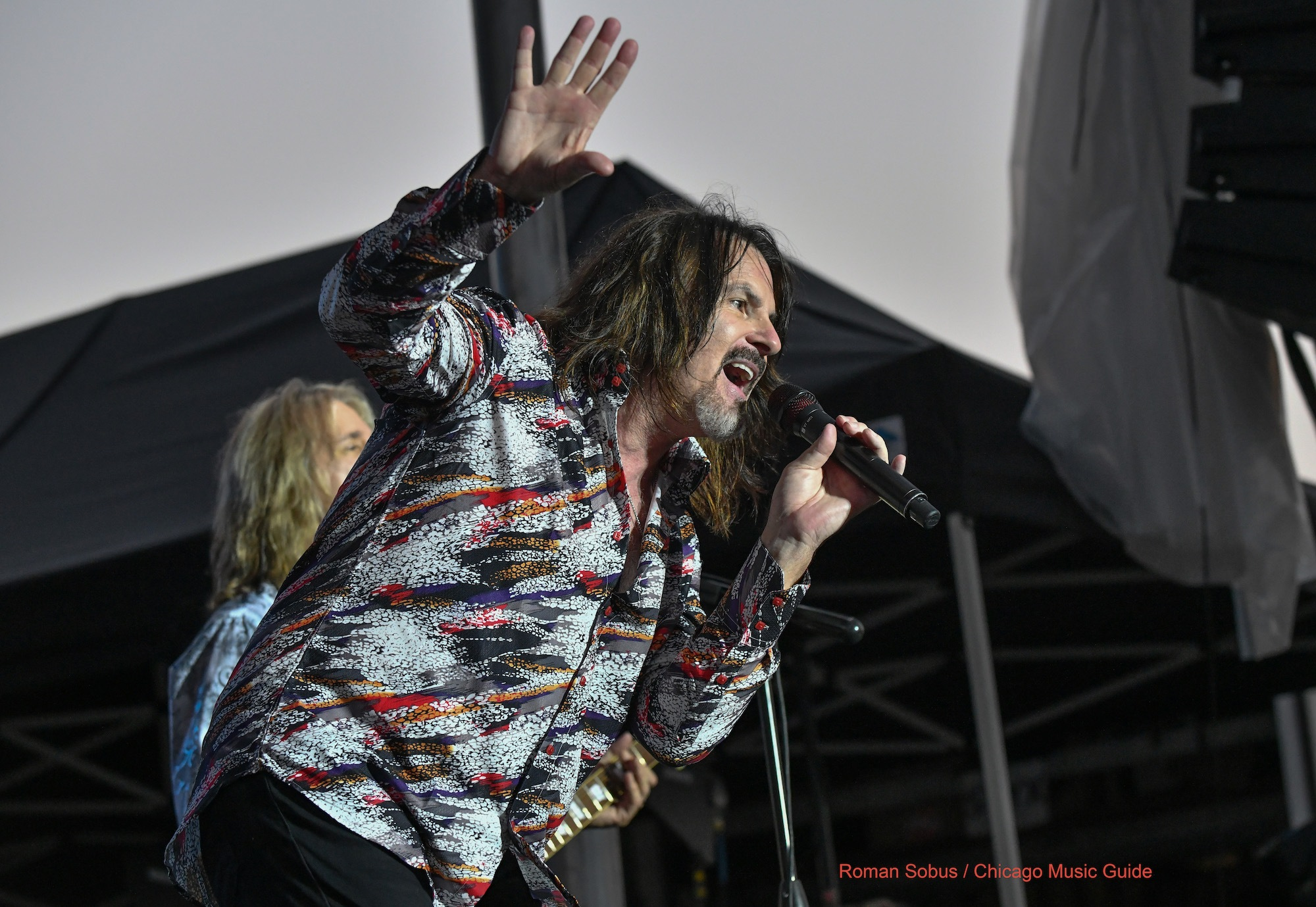 Tommy DeCarlo Live at McHenry County Fairgrounds [GALLERY] 6