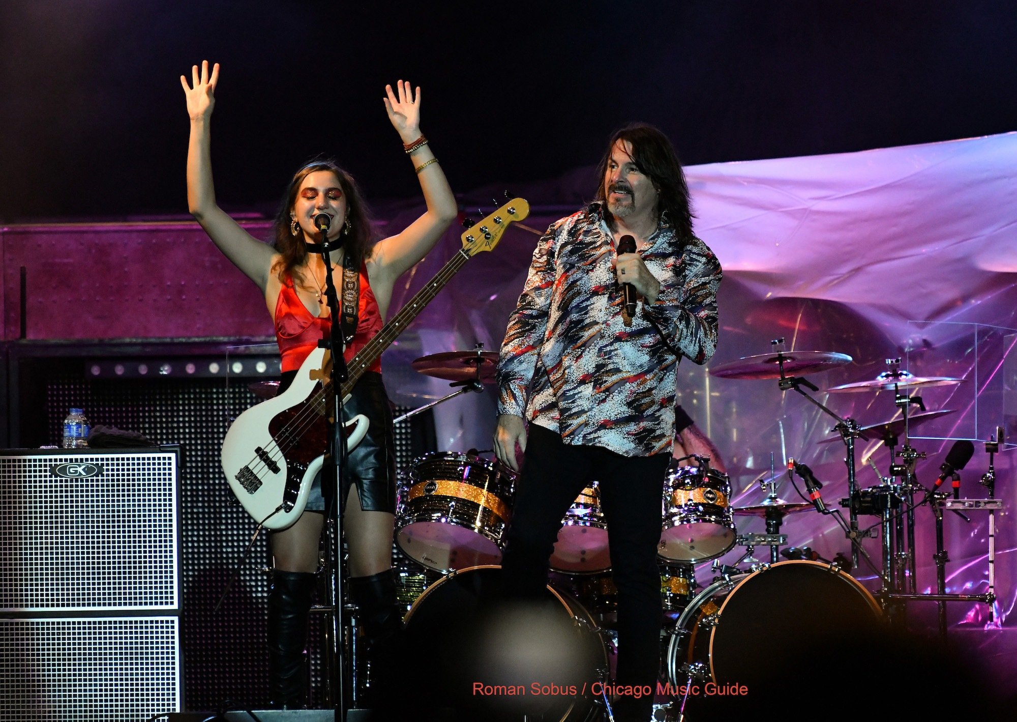 Tommy DeCarlo Live at McHenry County Fairgrounds [GALLERY] 11