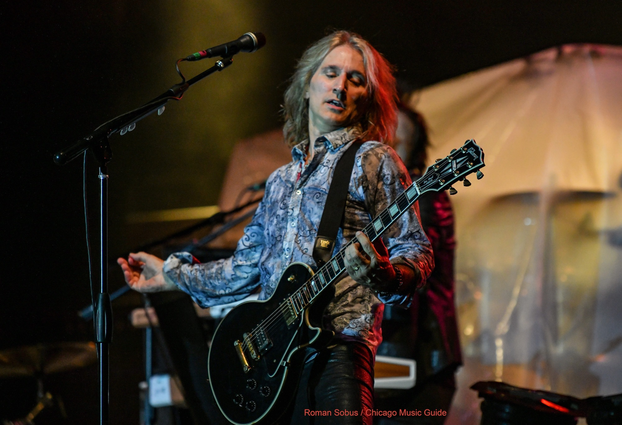 Tommy DeCarlo Live at McHenry County Fairgrounds [GALLERY] 15