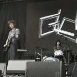 Glove Live at Lollapalooza