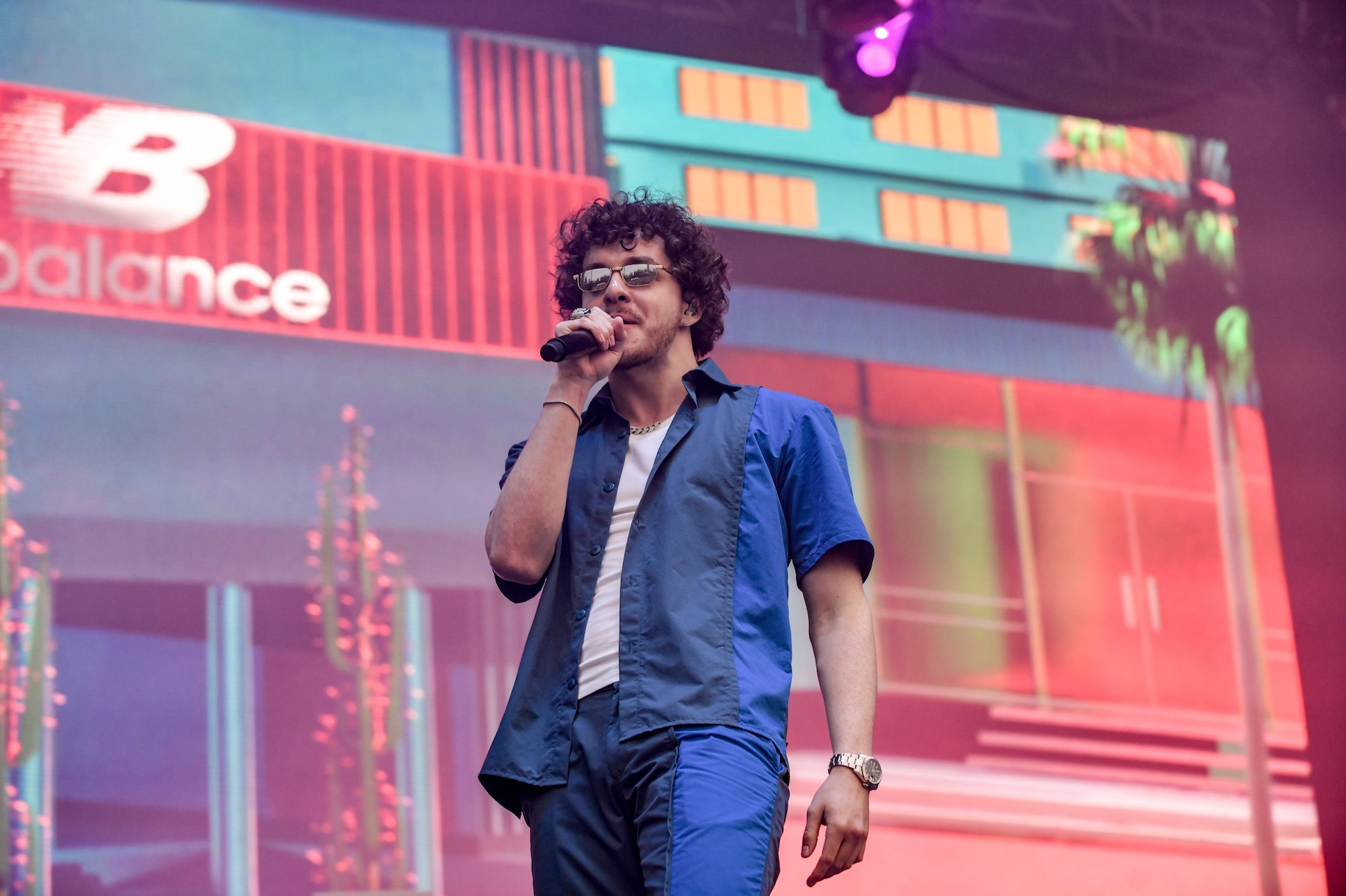 Jack Harlow Live at Lollapalooza [GALLERY] 4
