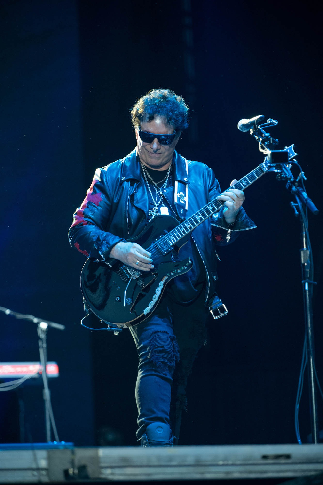 Journey Live at Lollapalooza [GALLERY] 5