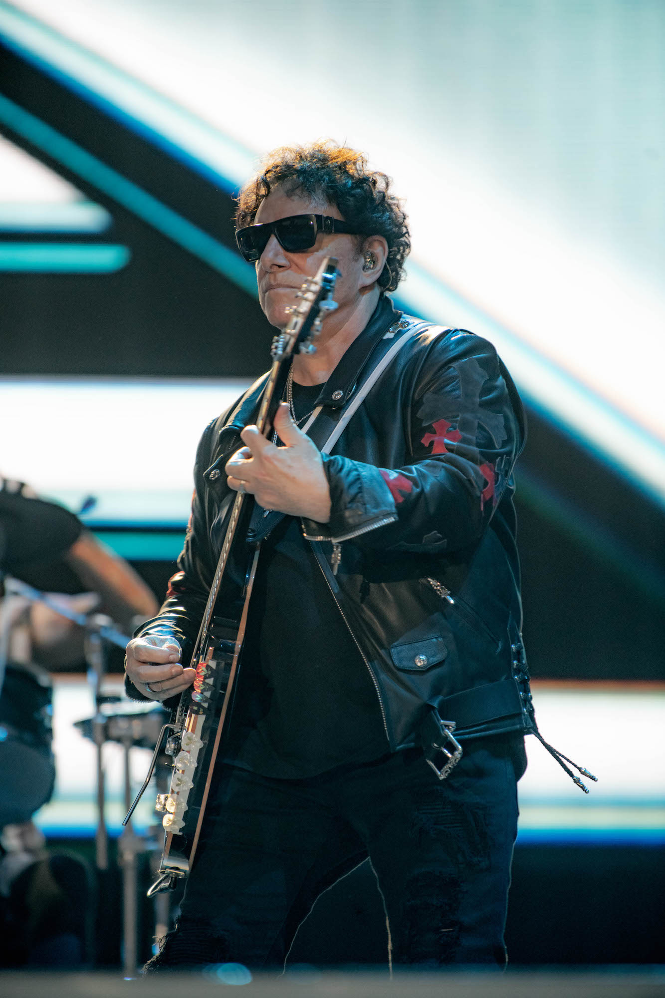 Journey Live at Lollapalooza [GALLERY] 6