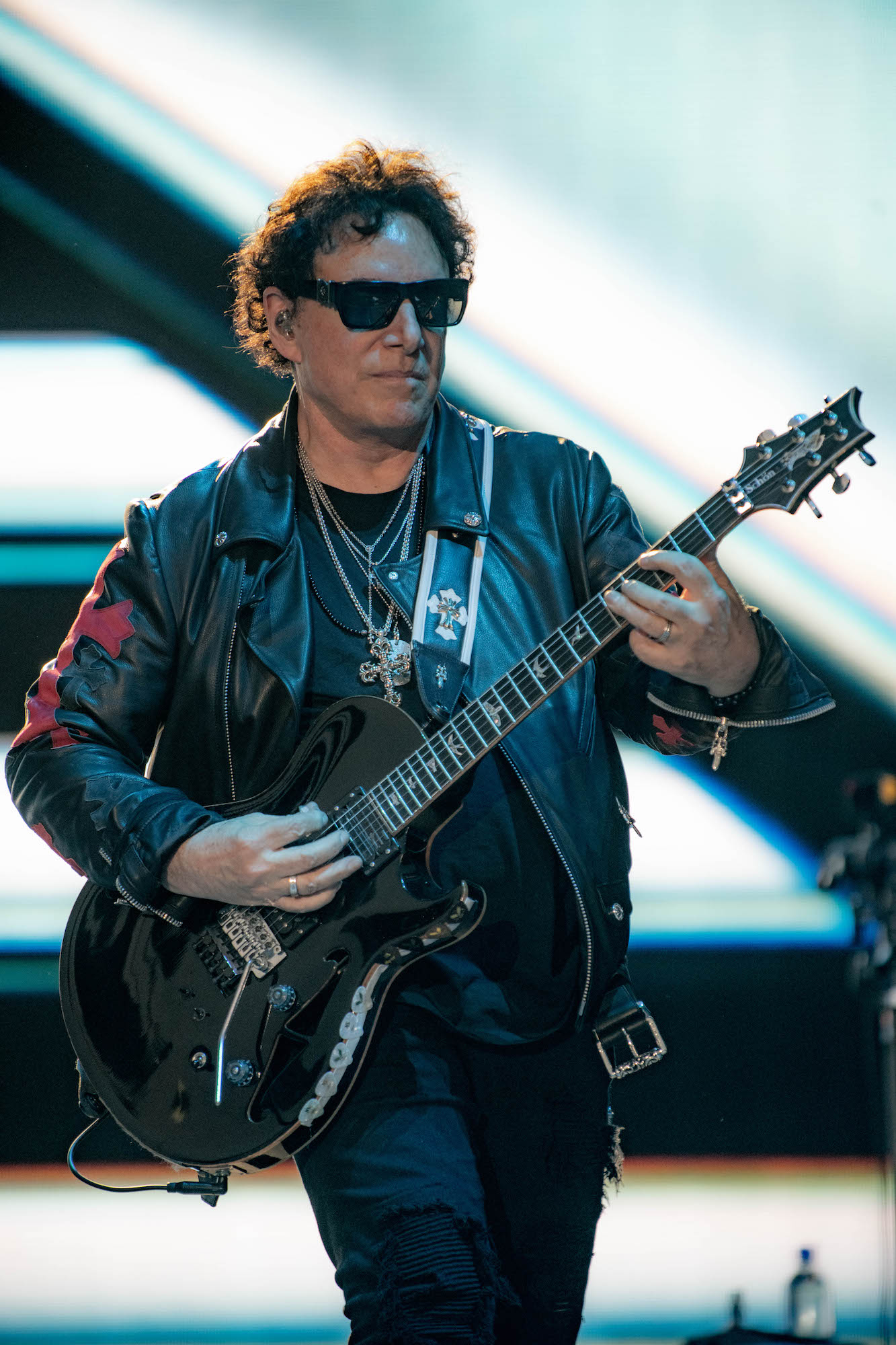 Journey Live at Lollapalooza [GALLERY] 7