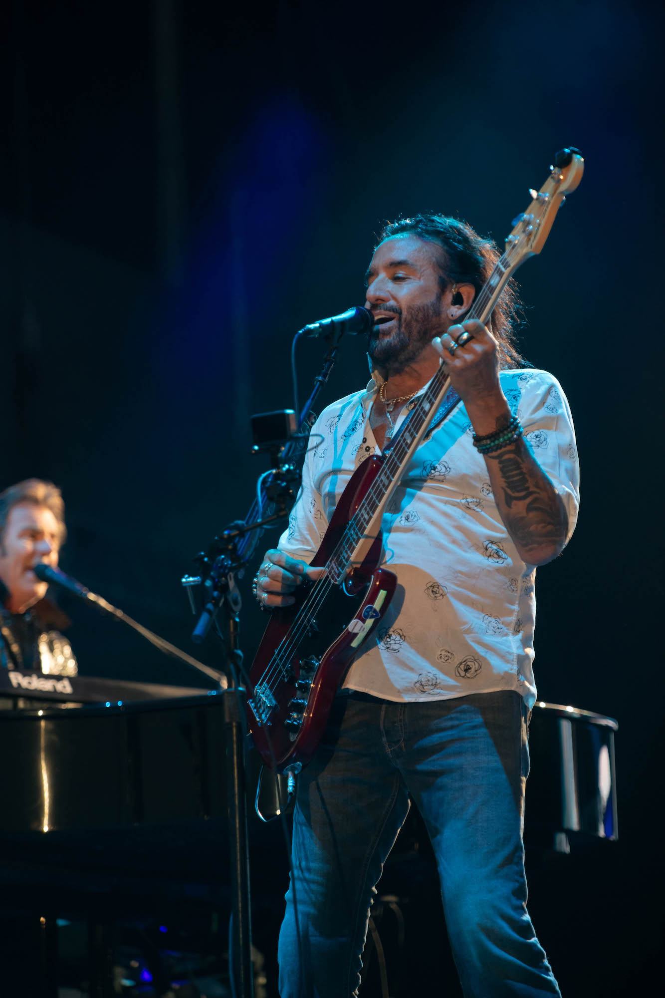 Journey Live at Lollapalooza [GALLERY] 10