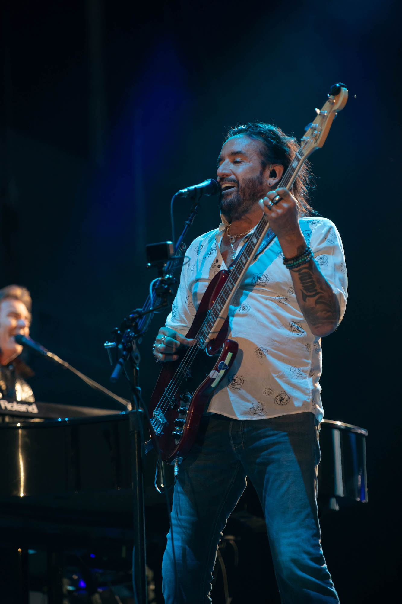Journey Live at Lollapalooza [GALLERY] 11