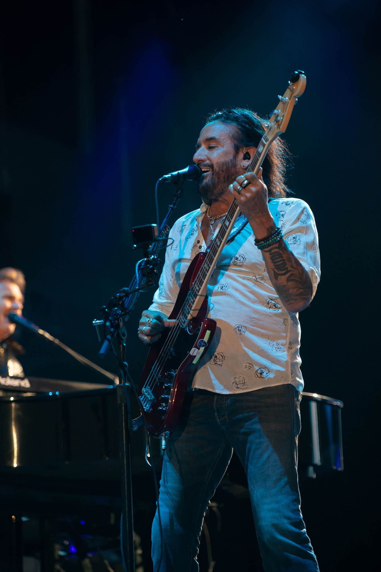 Journey Live at Lollapalooza [GALLERY] 12