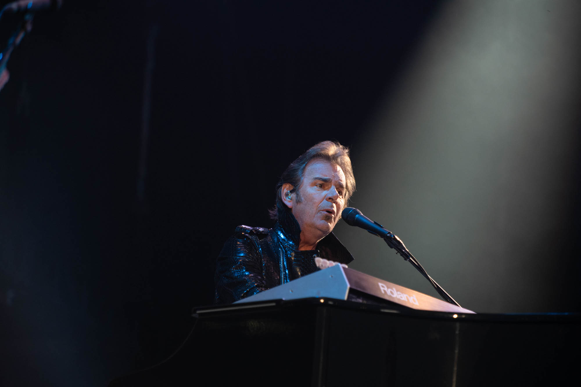 Journey Live at Lollapalooza [GALLERY] 24