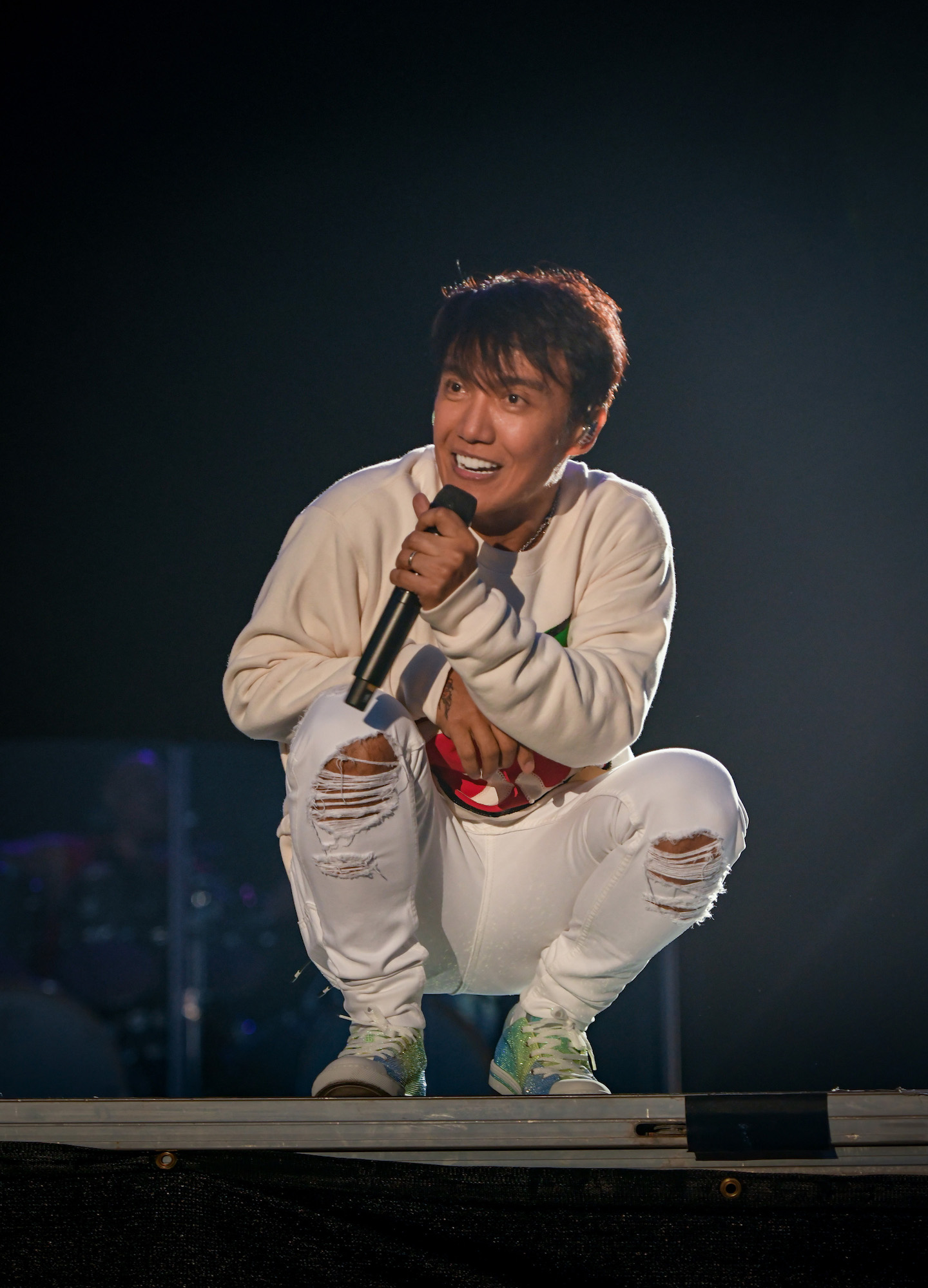 Journey Live at Lollapalooza [GALLERY] 17