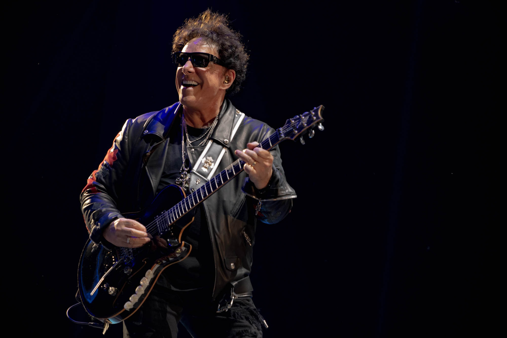 Journey Live at Lollapalooza [GALLERY] 23