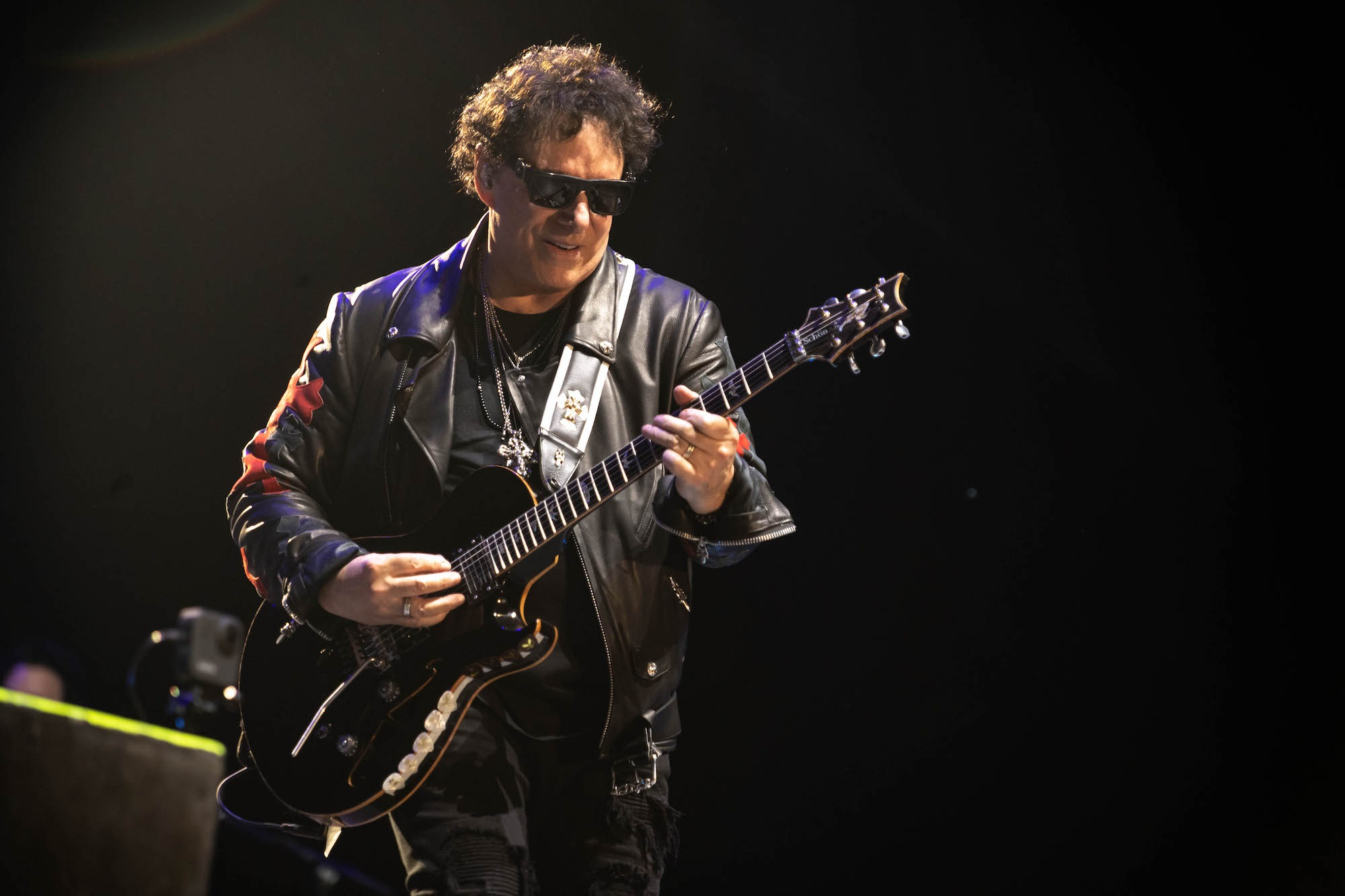 Journey Live at Lollapalooza [GALLERY] 22