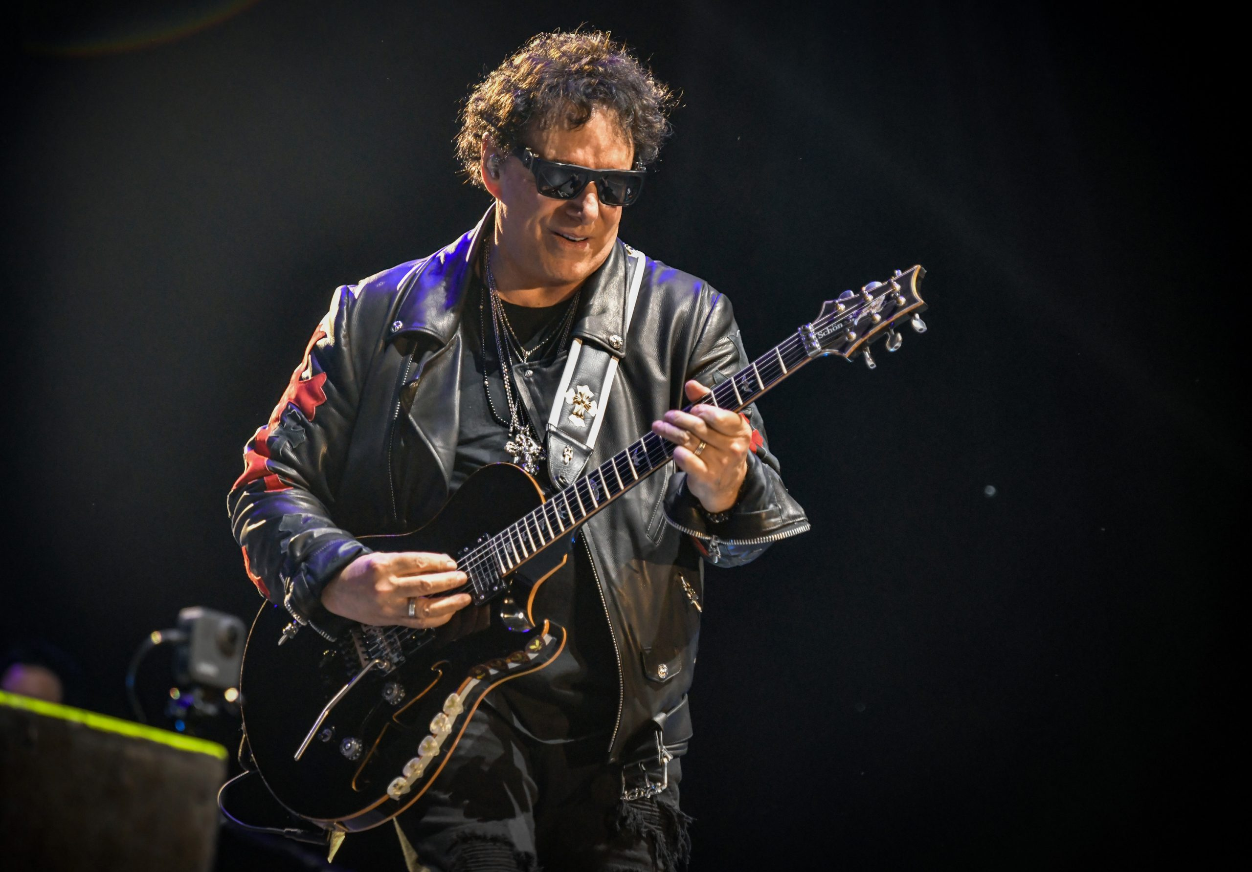 Journey Top Off A Day Of Exceptional Talent At Lollapalooza 9