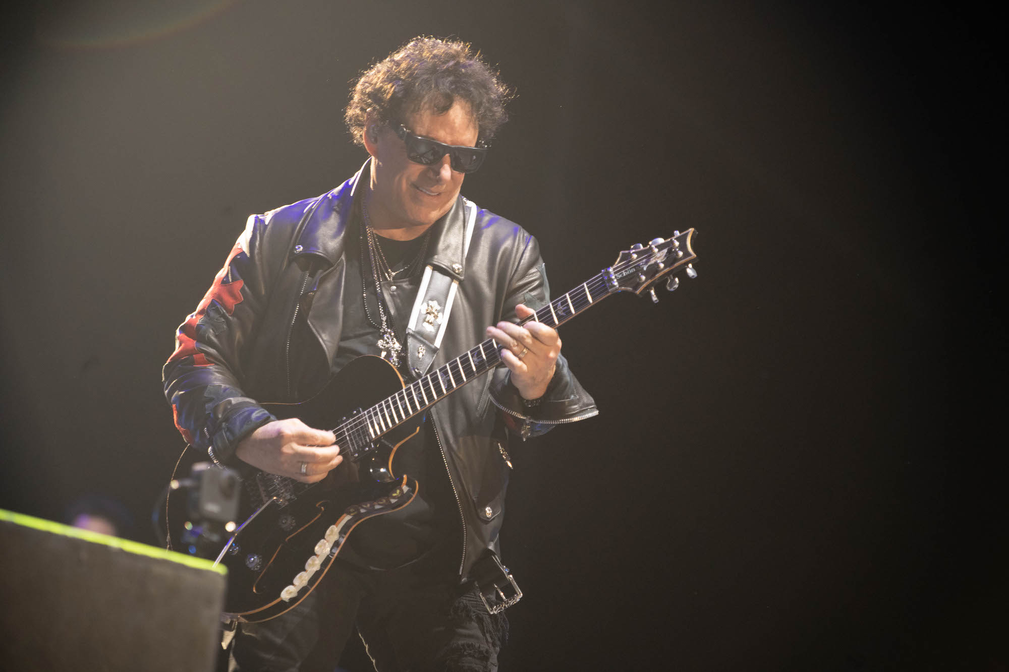 Journey Live at Lollapalooza [GALLERY] 20