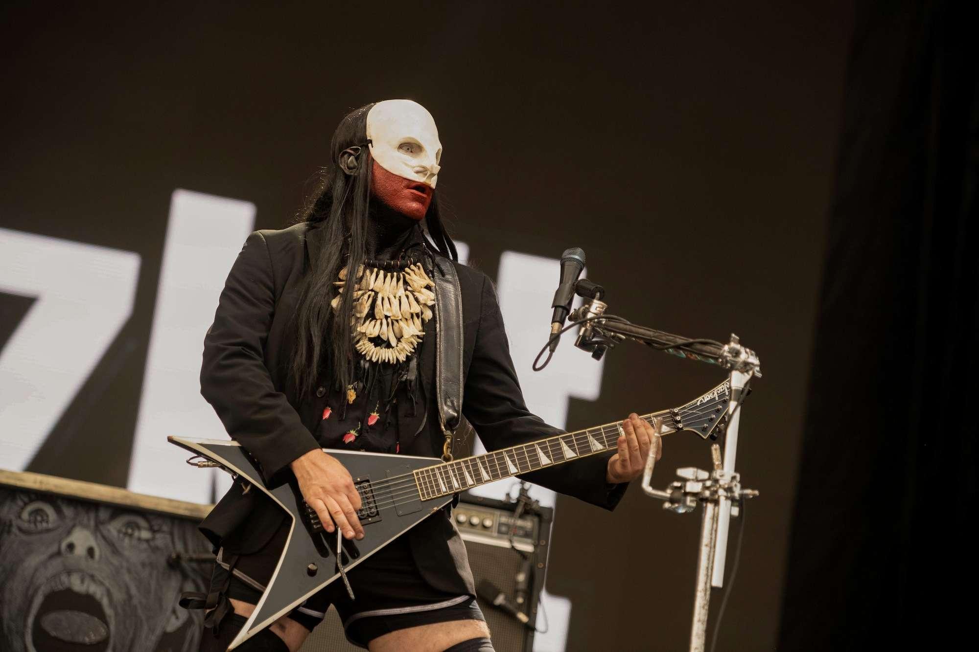 Limp Bizkit Live at Lollapalooza [GALLERY] 26