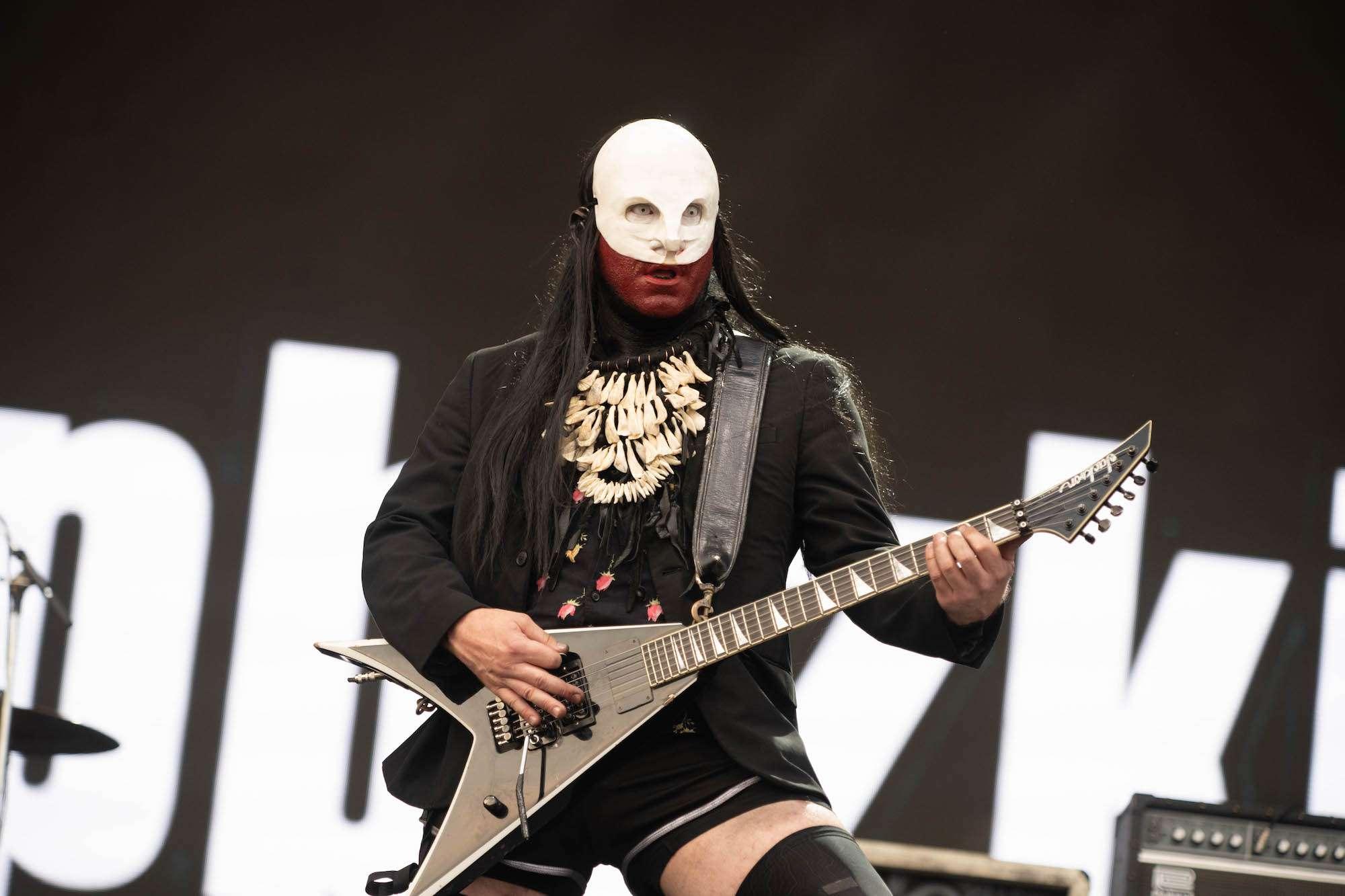 Limp Bizkit Live at Lollapalooza [GALLERY] 33
