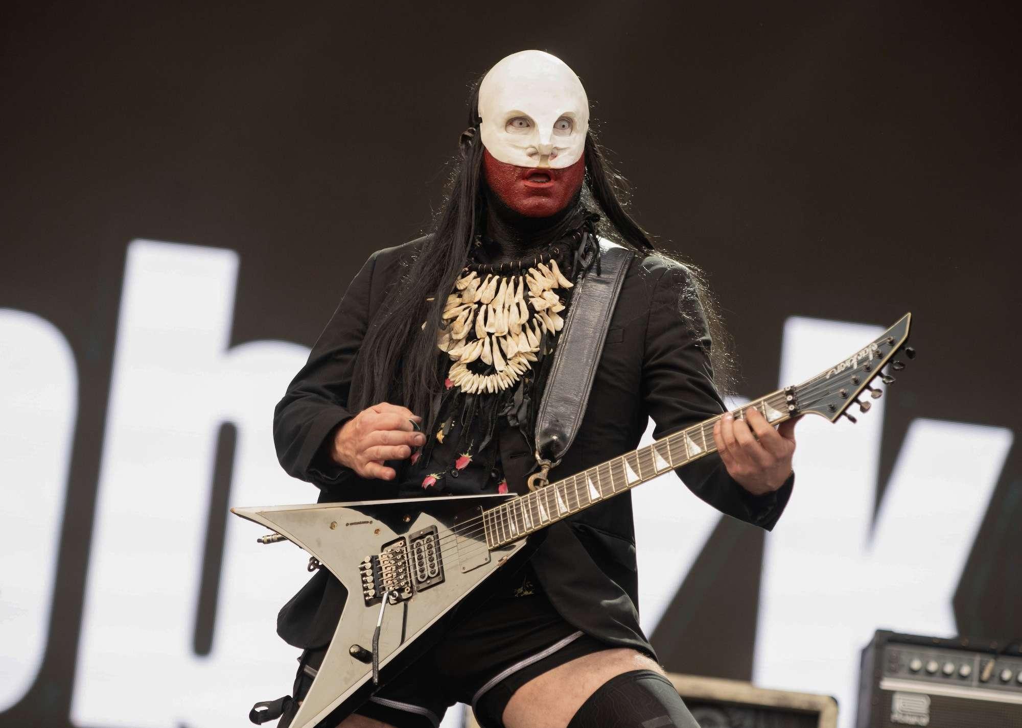 Limp Bizkit Live at Lollapalooza [GALLERY] 28
