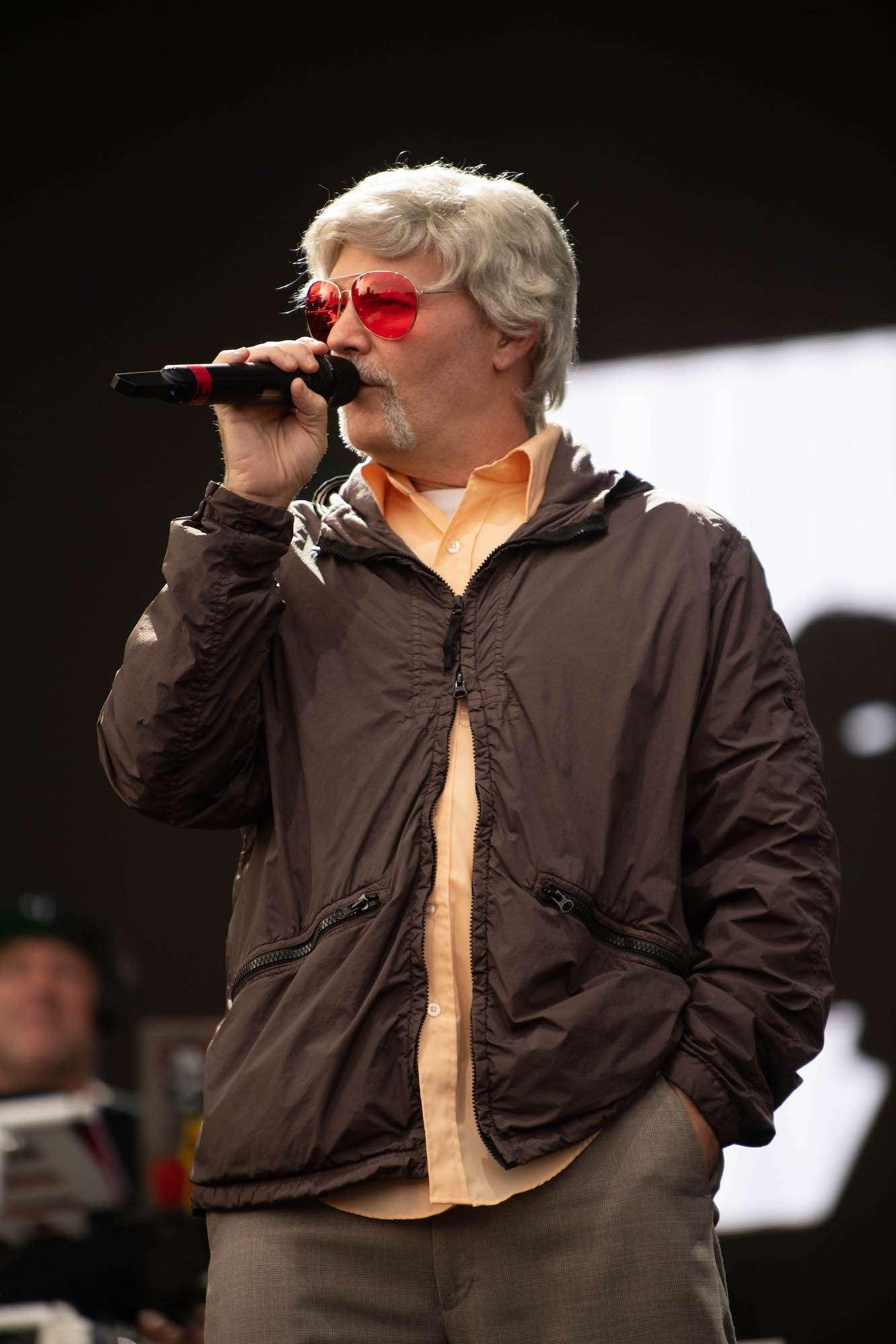Limp Bizkit Live at Lollapalooza [GALLERY] 8