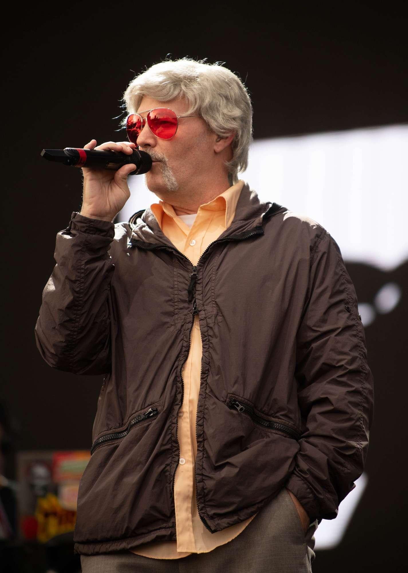 Limp Bizkit Live at Lollapalooza [GALLERY] 9