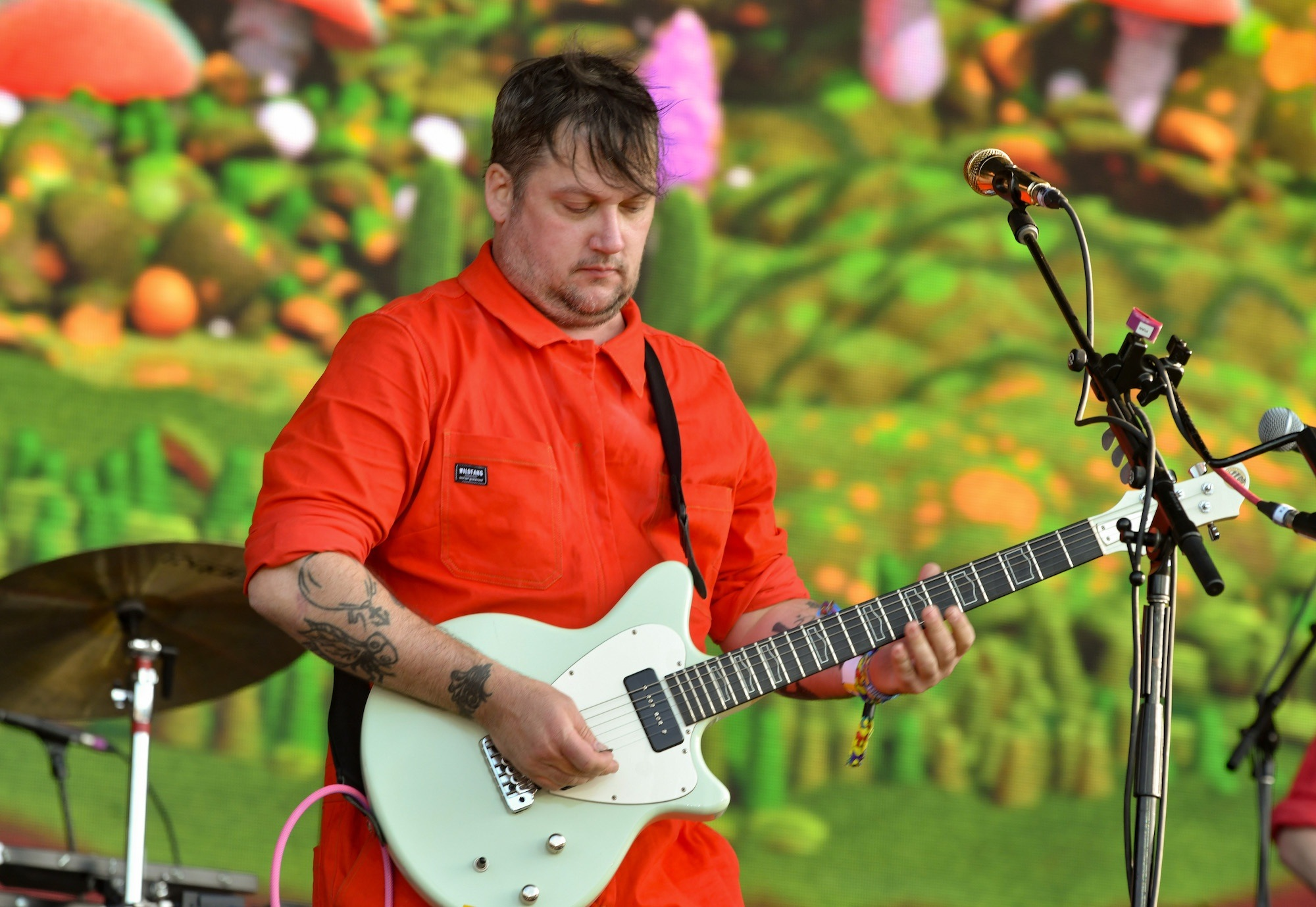 Modest Mouse Live at Lollapalooza [GALLERY] 2