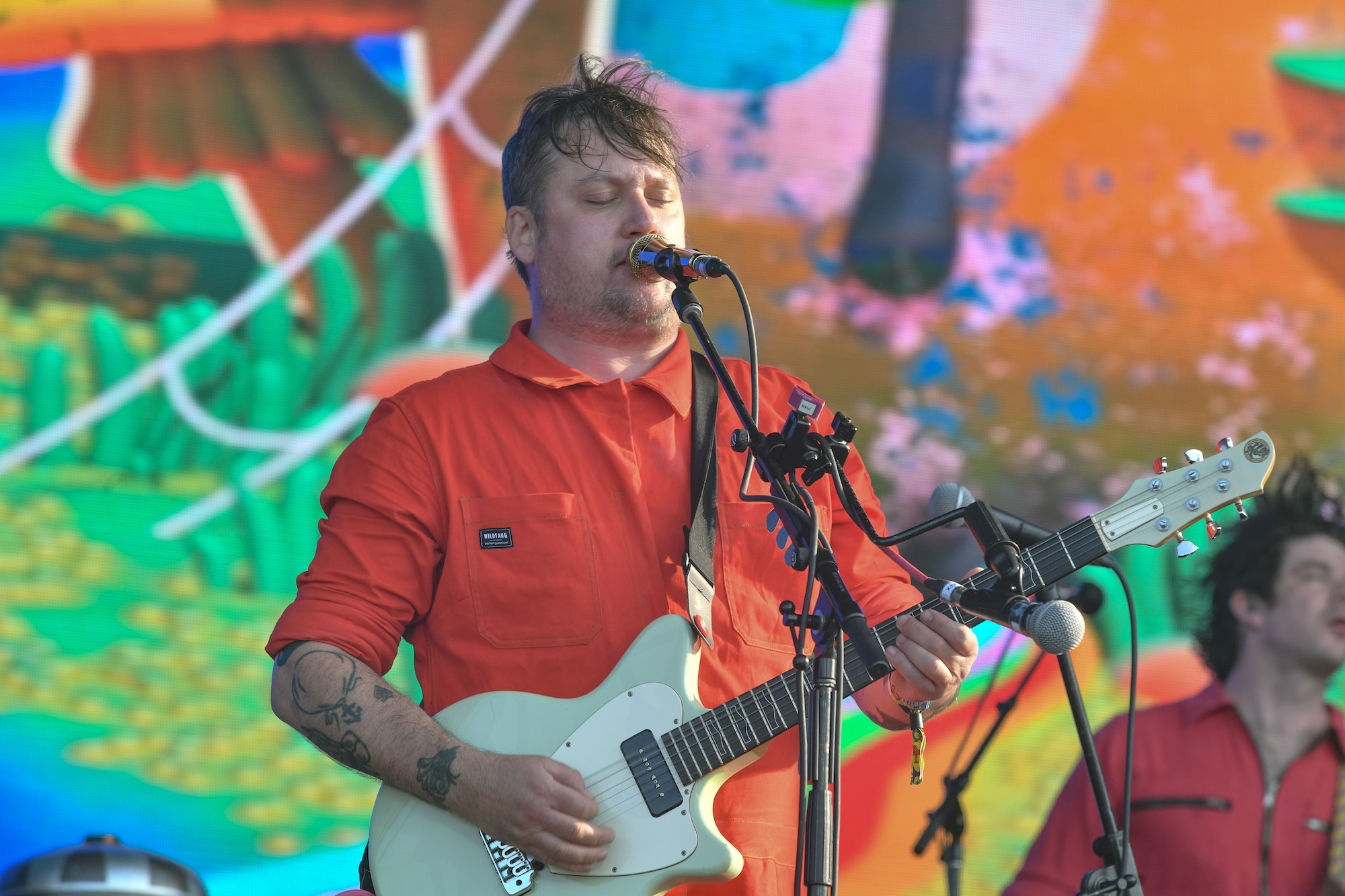 Modest Mouse Live at Lollapalooza [GALLERY] 9