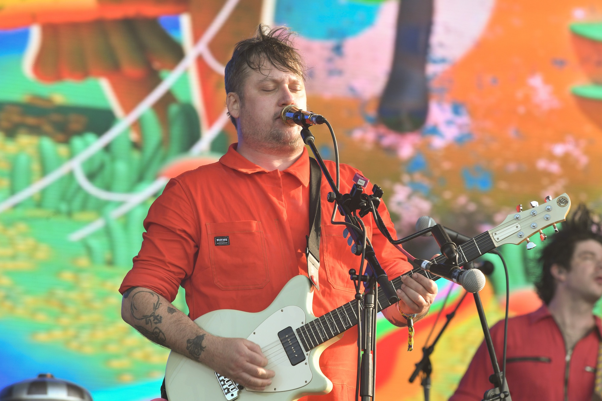 Modest Mouse Live at Lollapalooza [GALLERY] 4