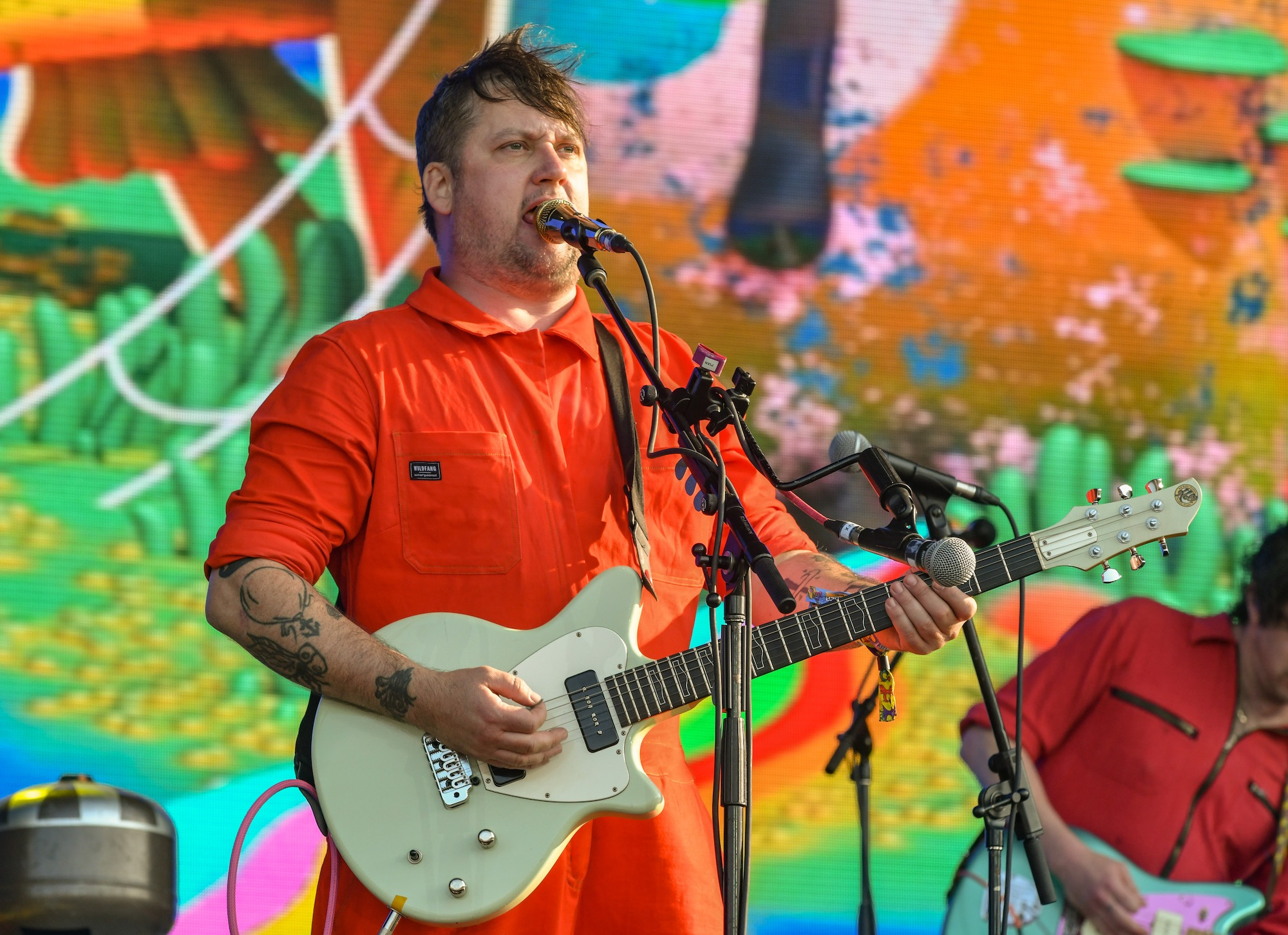 Modest Mouse Live at Lollapalooza [GALLERY] 5