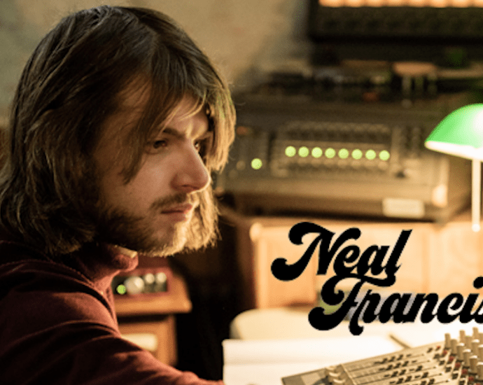 Neal Francis Talks Lollapalooza