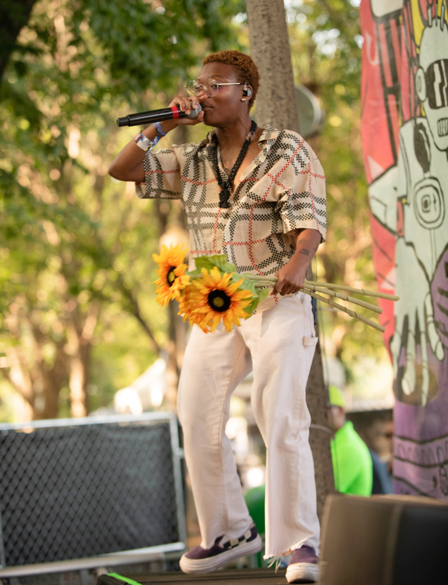 Serena Isioma Live at Lollapalooza [GALLERY] 3