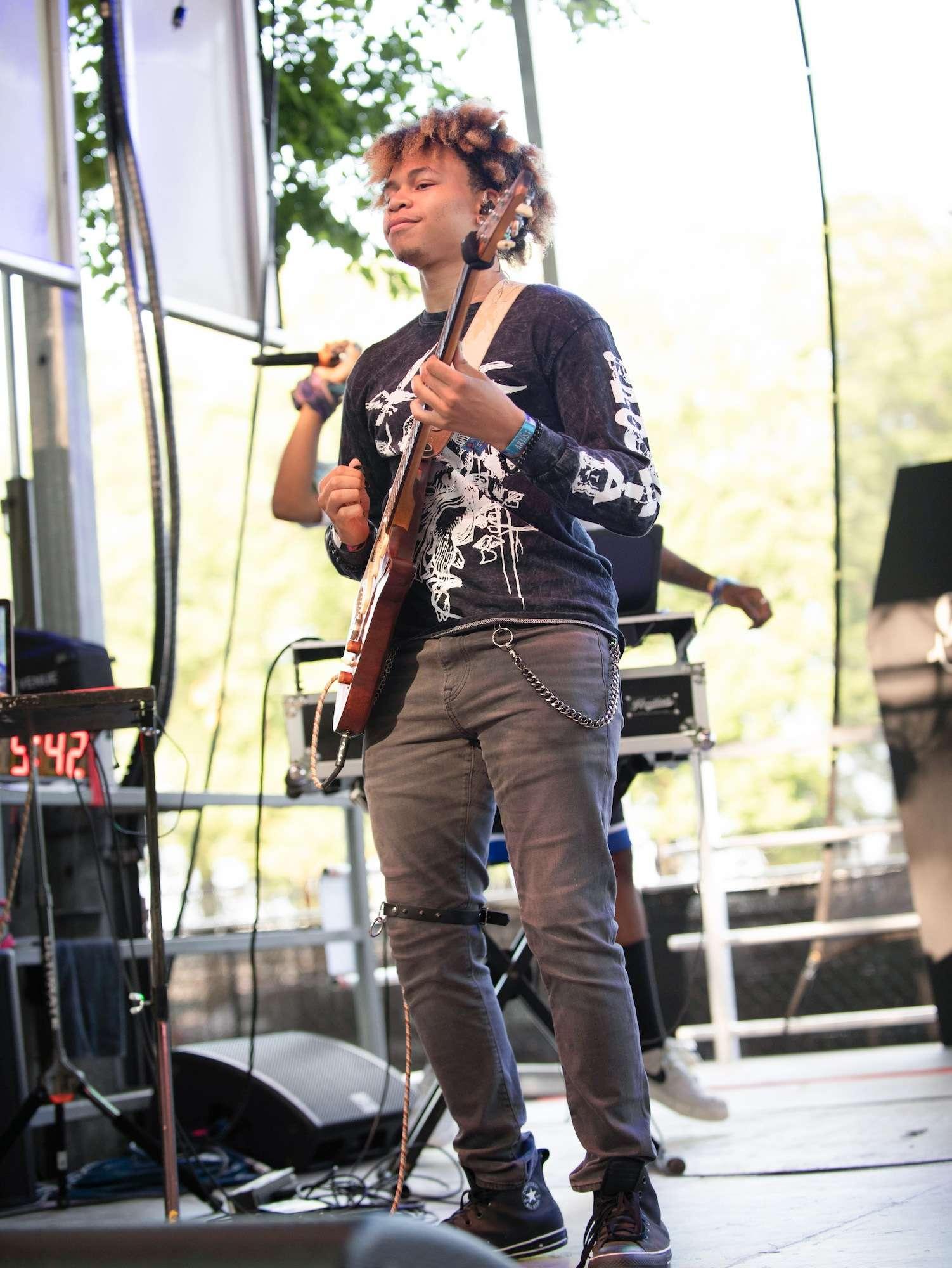 Serena Isioma Live at Lollapalooza [GALLERY] 6