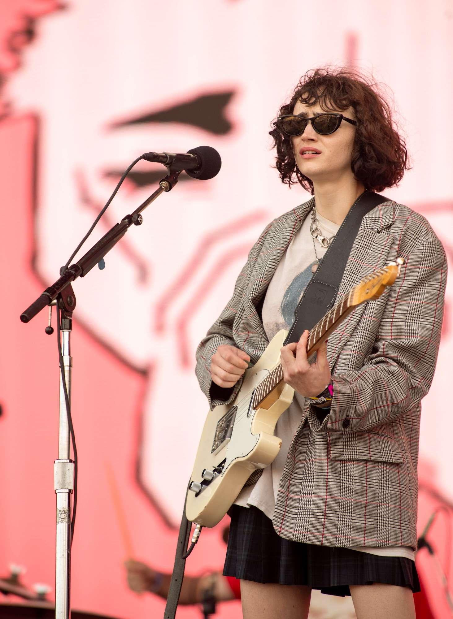 Sir Chloe Live at Lollapalooza [GALLERY] 11