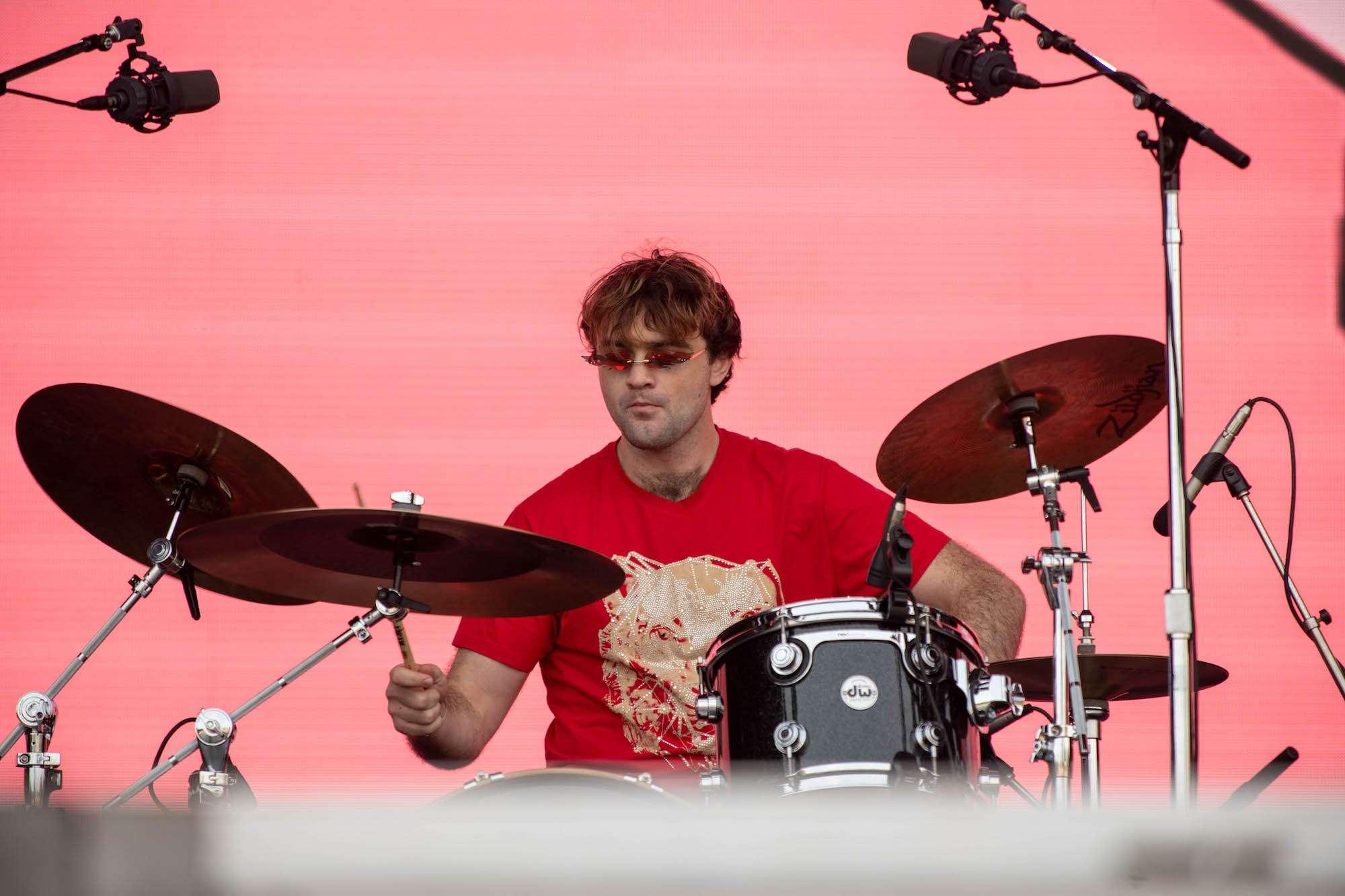Sir Chloe Live at Lollapalooza [GALLERY] 5