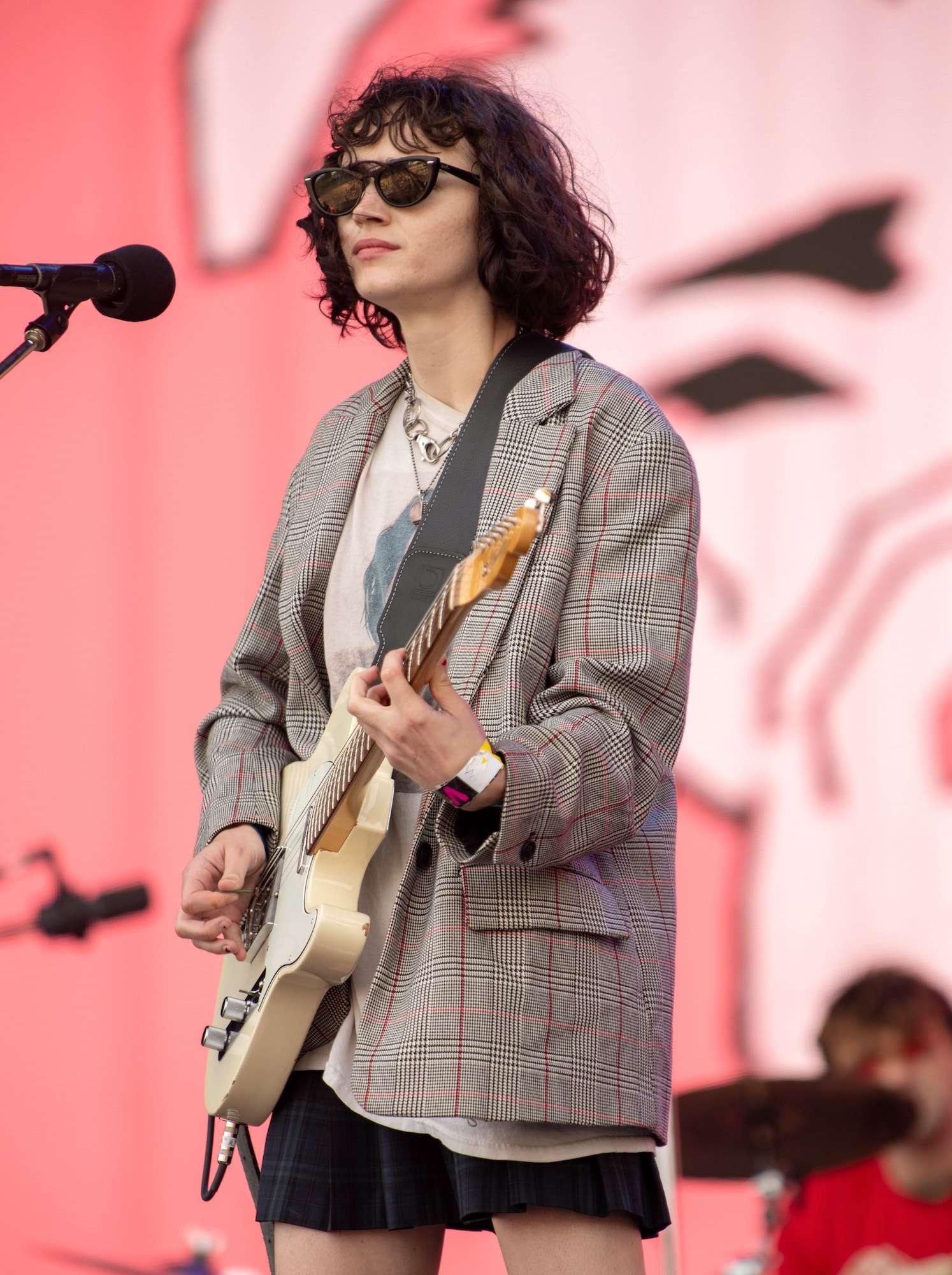 Sir Chloe Live at Lollapalooza [GALLERY] 9