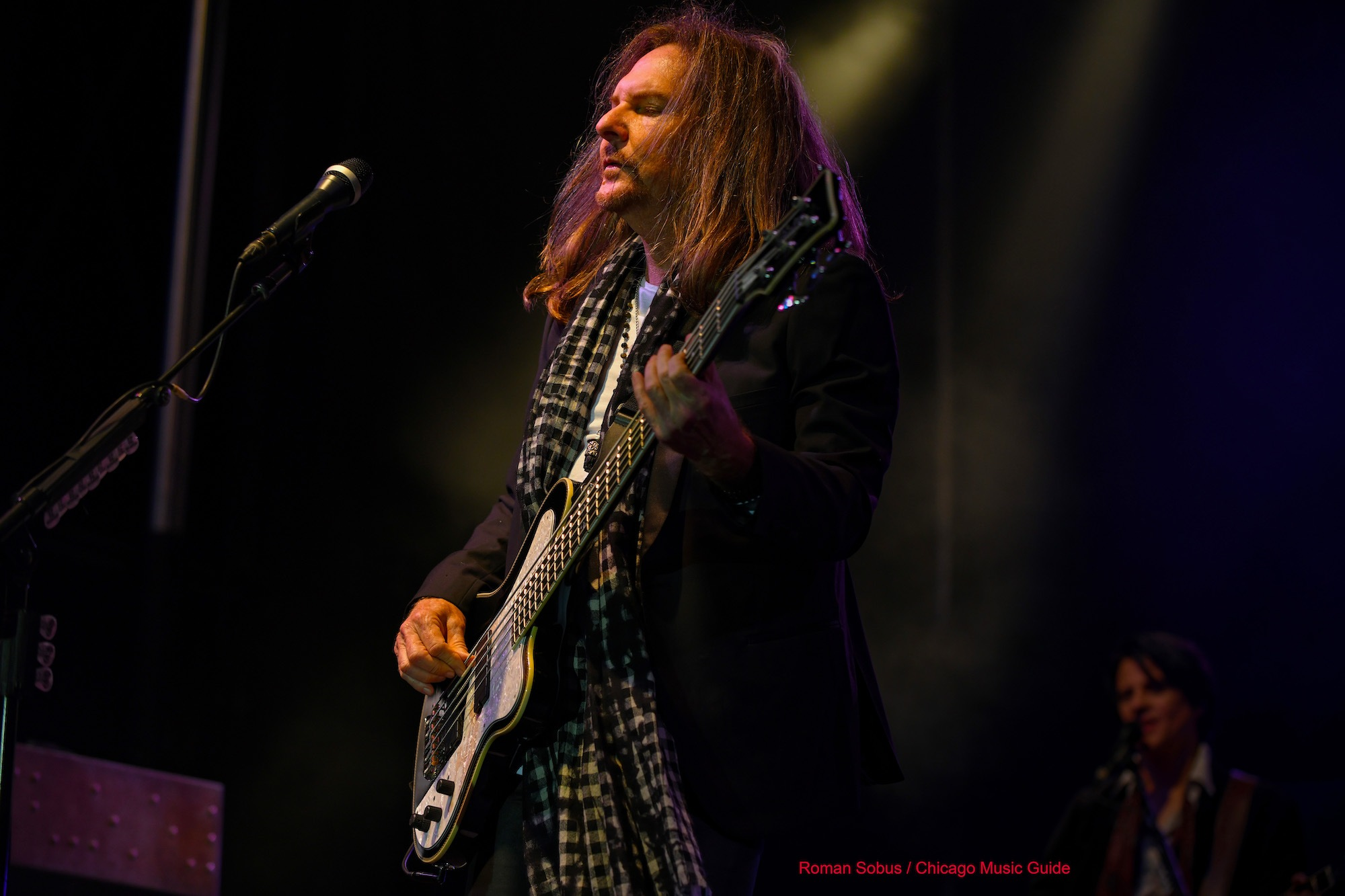 STYX Live at McHenry County Fairgrounds [GALLERY] 4