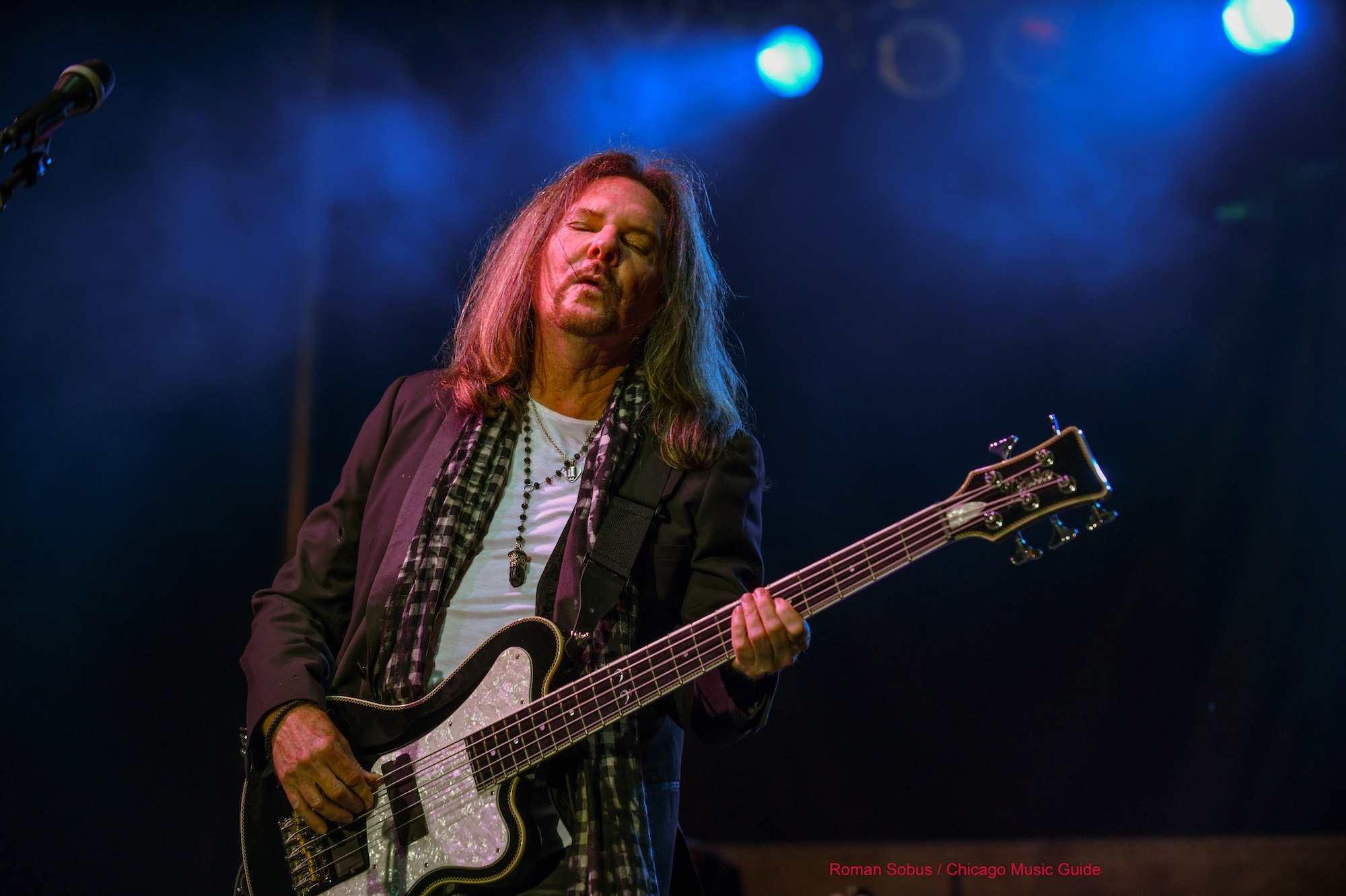 STYX Live at McHenry County Fairgrounds [GALLERY] 5