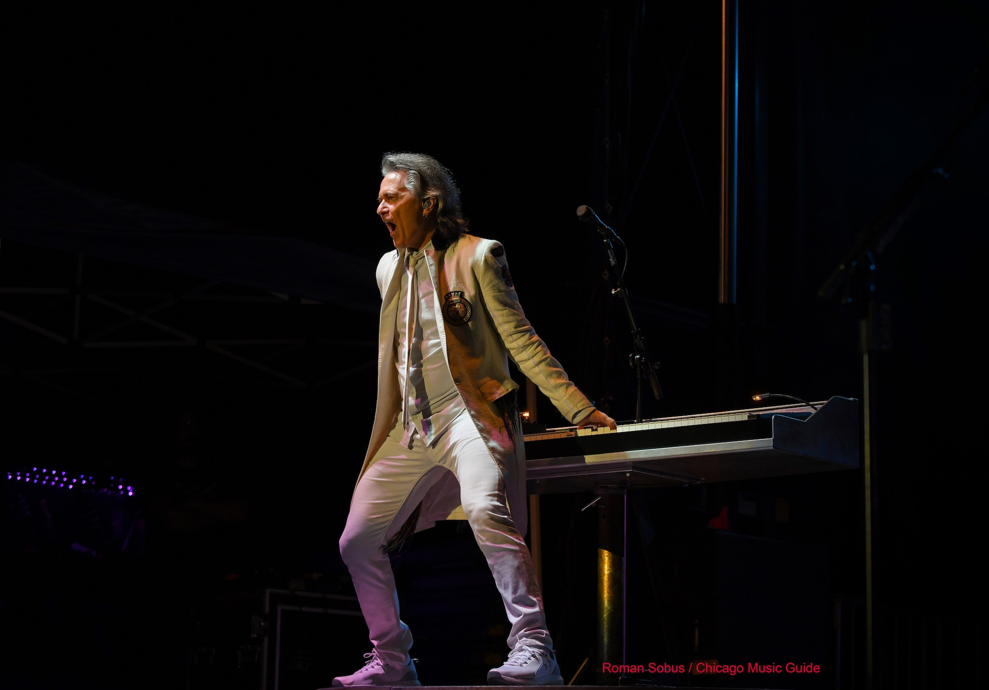 STYX Live at McHenry County Fairgrounds [GALLERY] 6