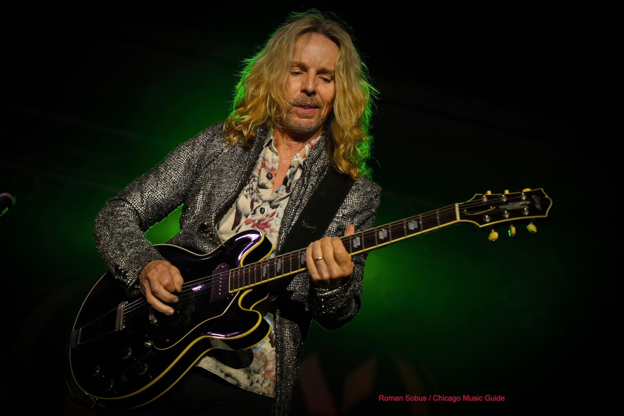 STYX Live at McHenry County Fairgrounds [GALLERY] 7